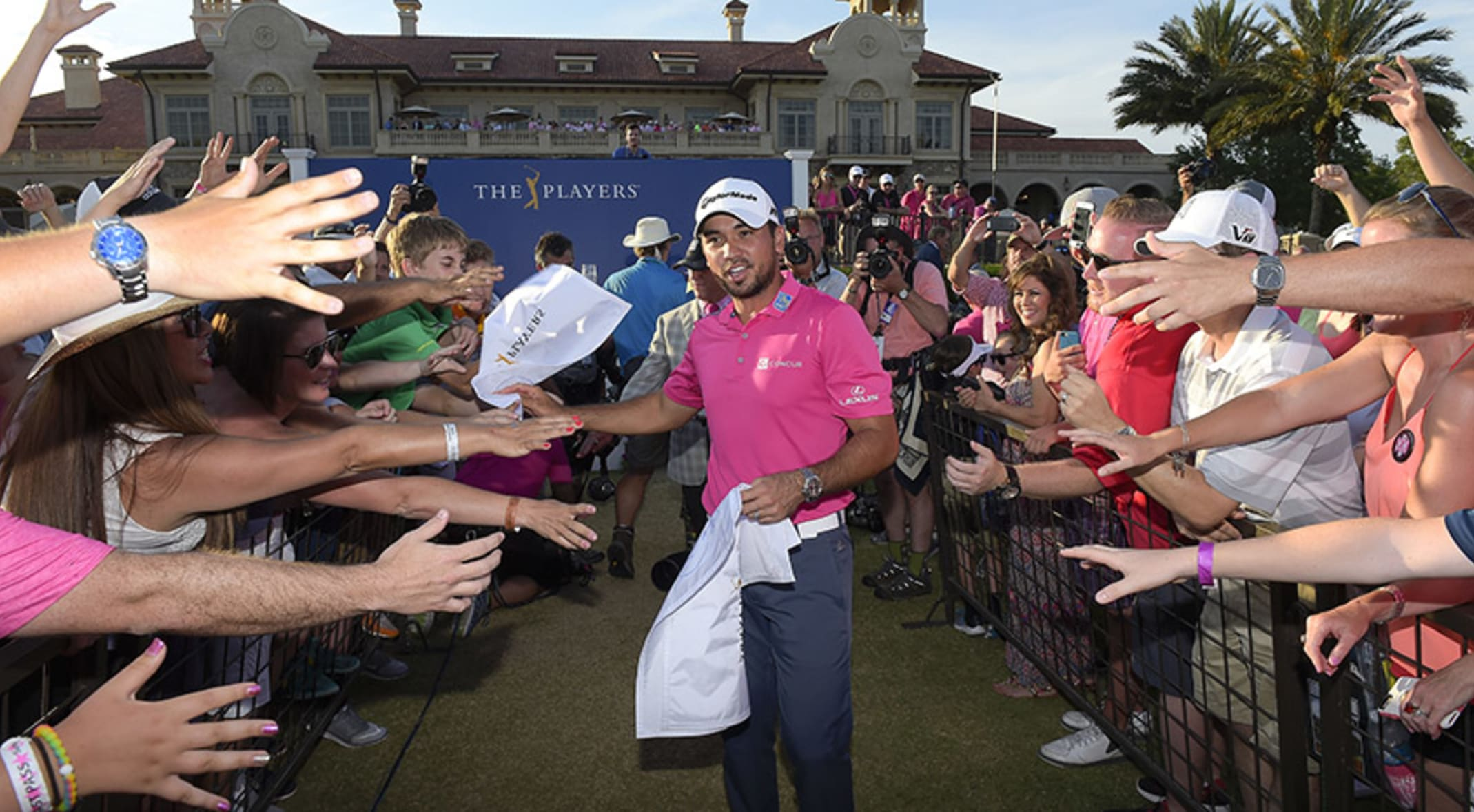 pga tour releases schedule for 2016-17 season