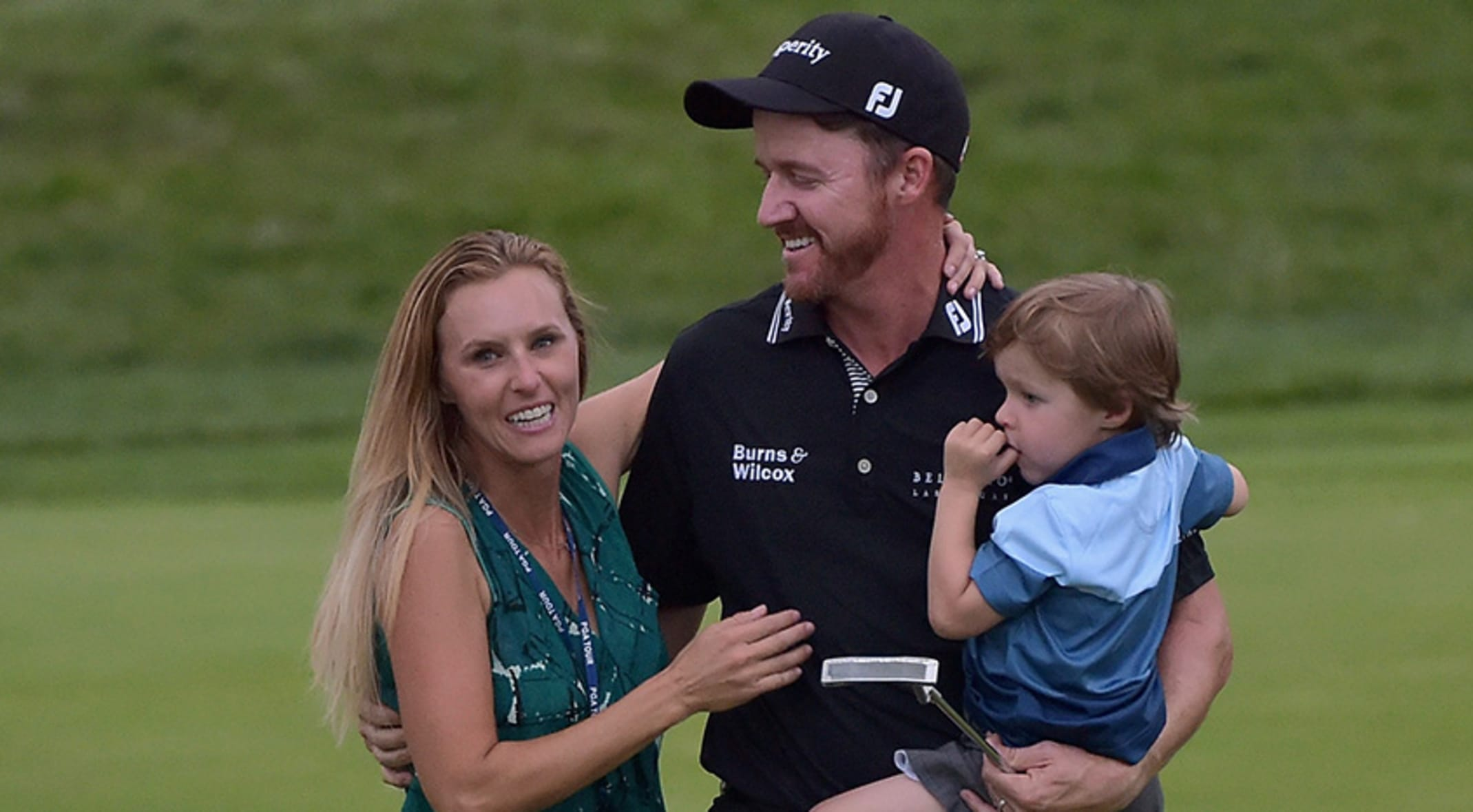 Jimmy Walker hadn't recorded a top-10 on TOUR since early March.