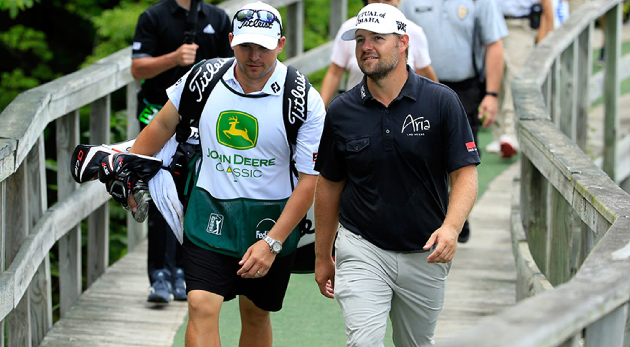 2b8f843edfd Ryan Moore used an Odyssey White Hot RX V-Line Fang putter in his win