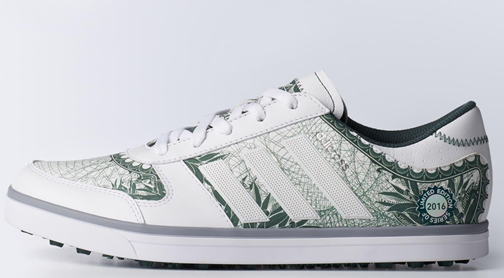 Adidas unveils Big Check Edition adicross Gripmore 2 shoe for ...