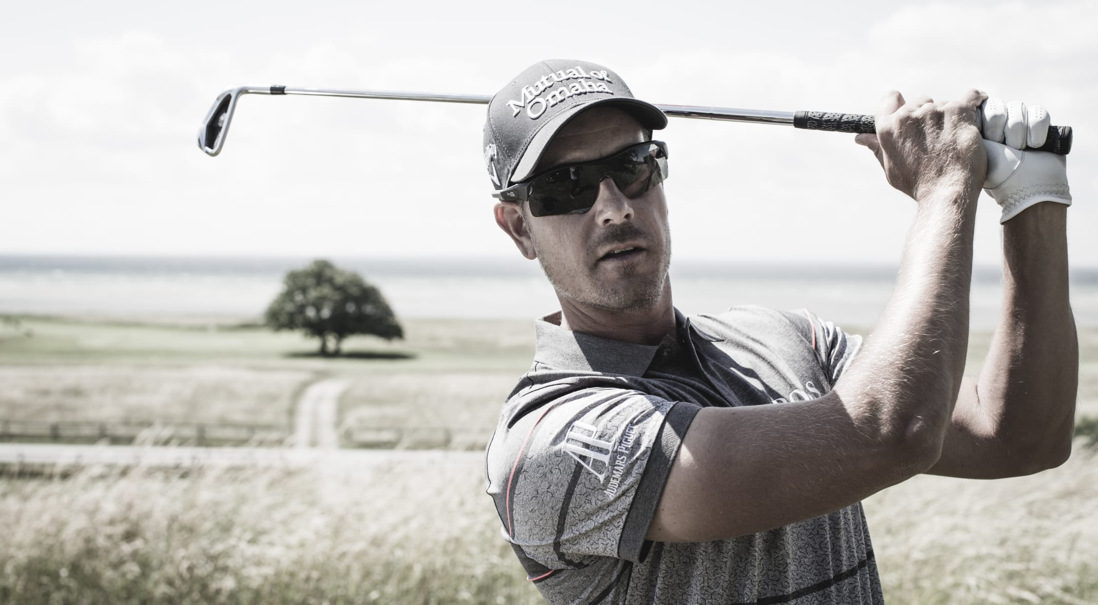 211700a8ec32 The reigning Open Champion and 2013 FedEx Cup Champion has added 'Eyewear  Entrepreneur' to