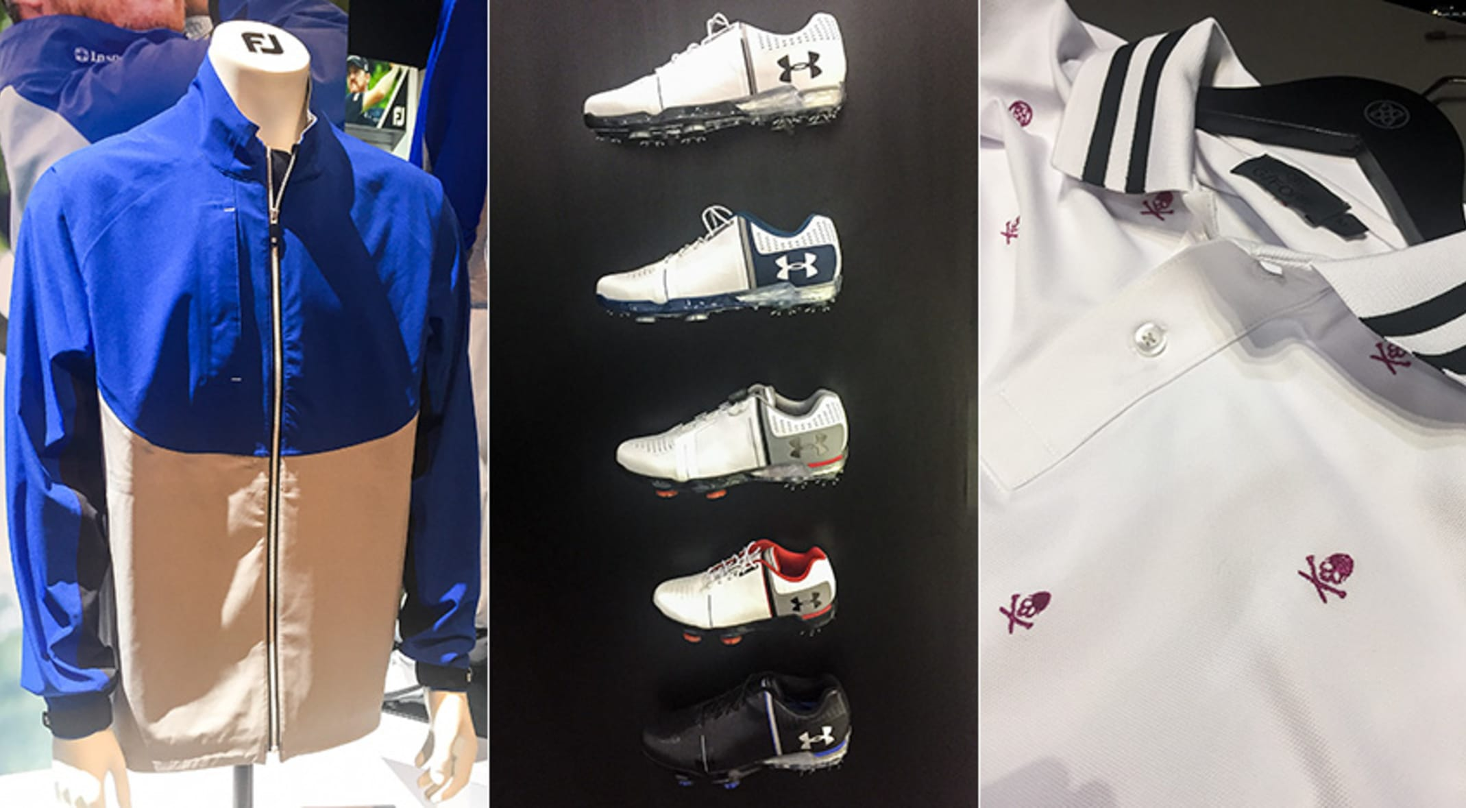 Style Insider  PGA Merchandise Show recap 307277e31