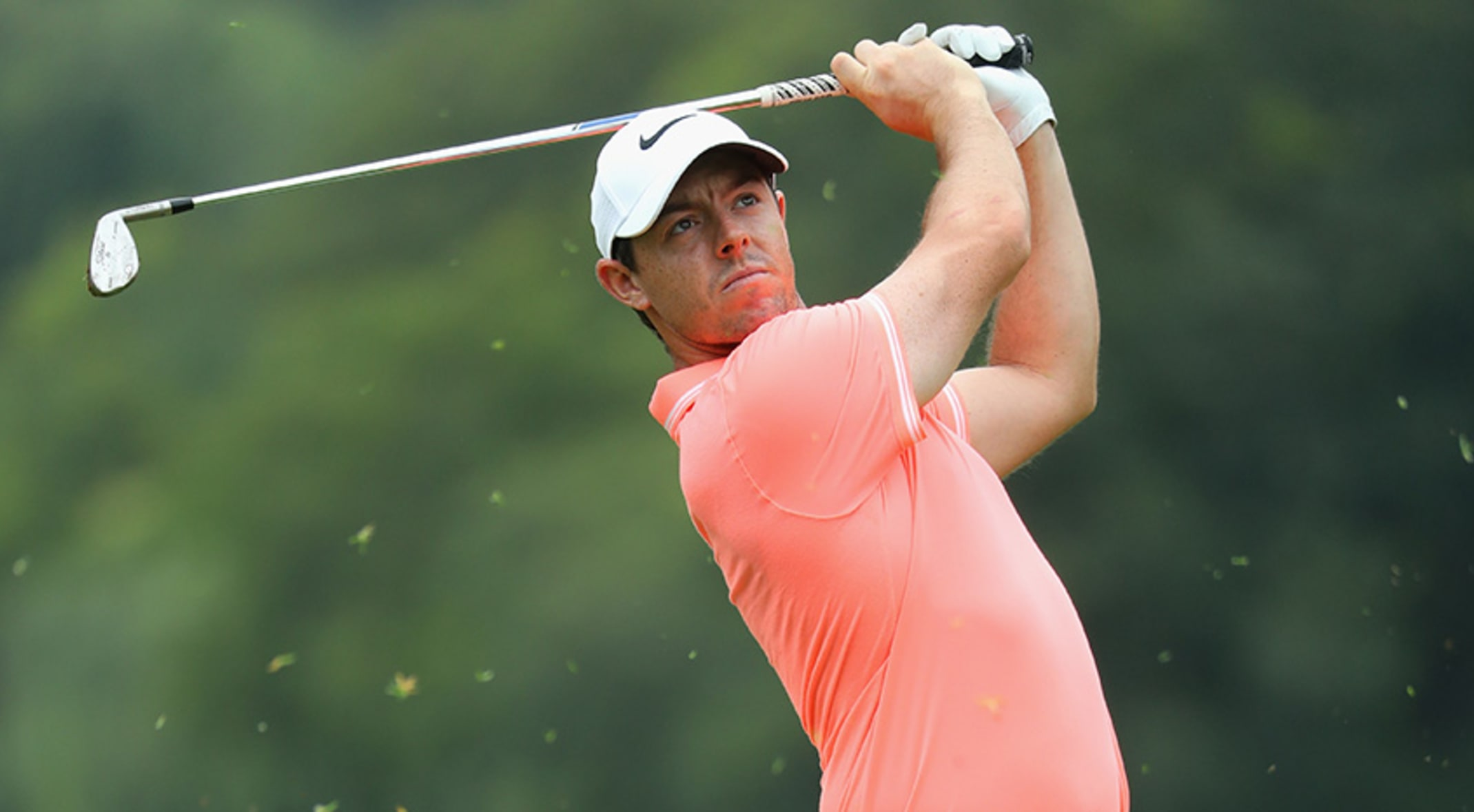Rory McIlroy could offer great value to your fantasy lineup this week. (Warren Little