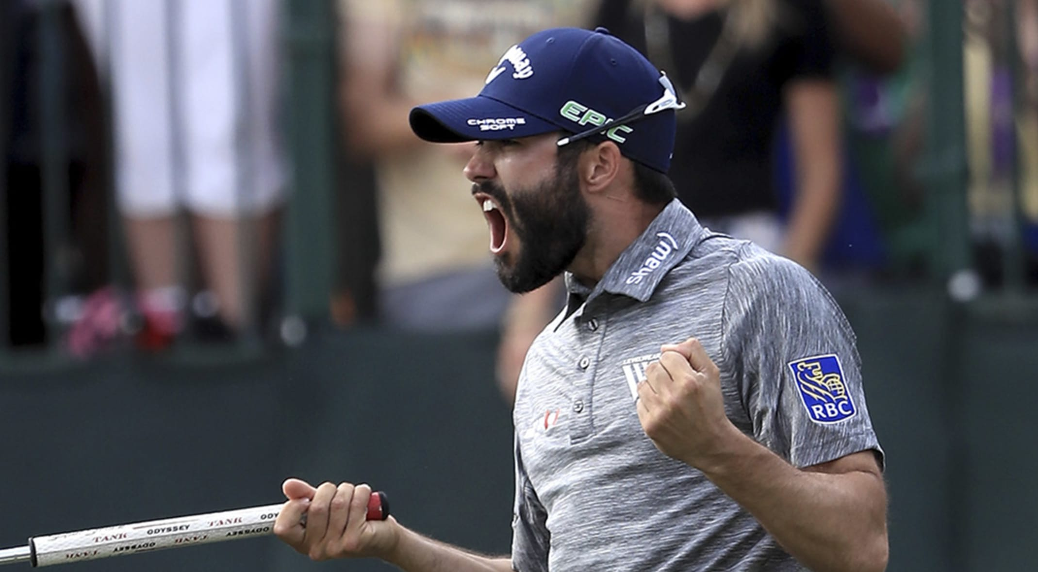 Adam Hadwin apos s win at the Valspar Championship is the first of his PGA  TOUR ca9b77af2fa