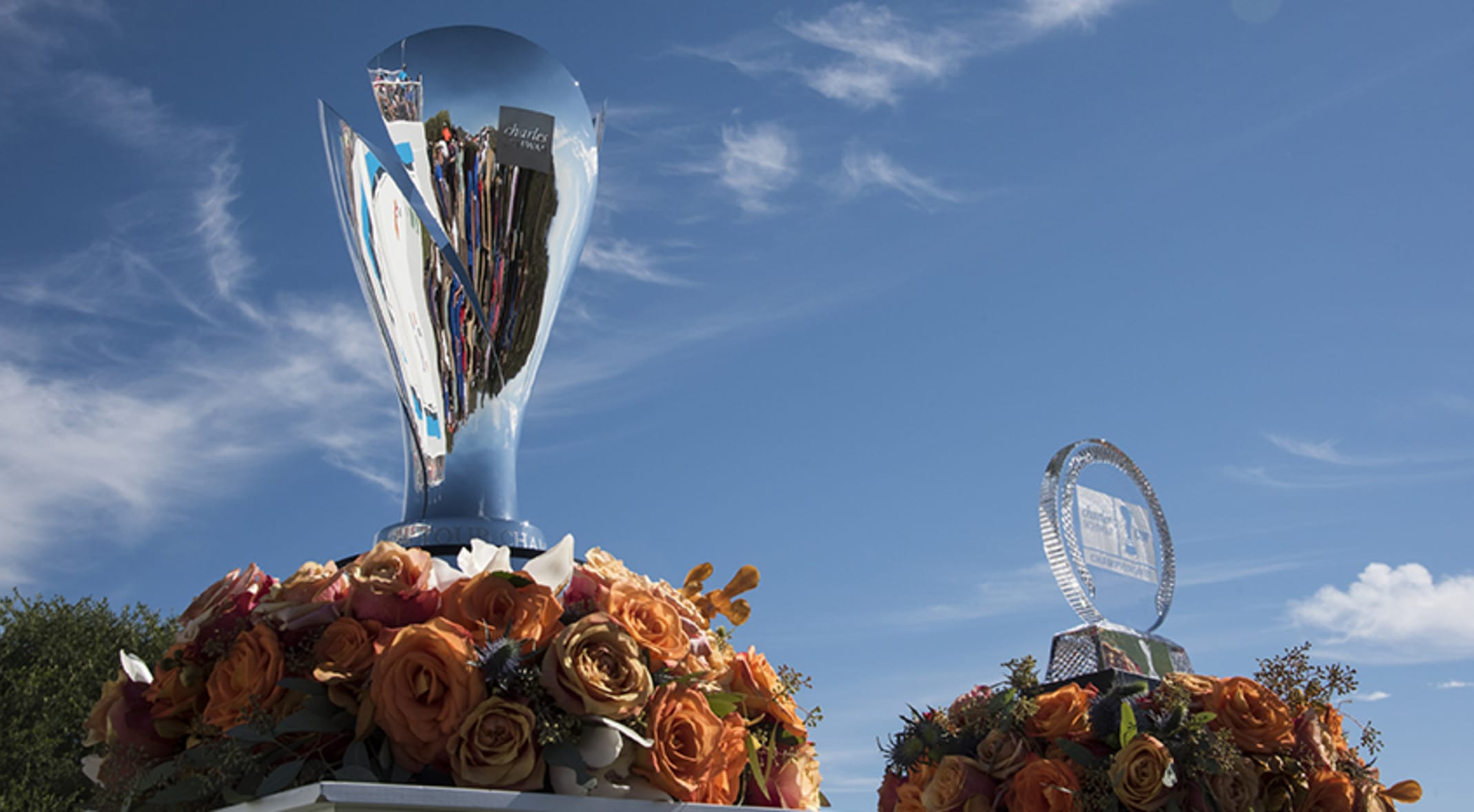 Charles Schwab Cup Facts And Figures