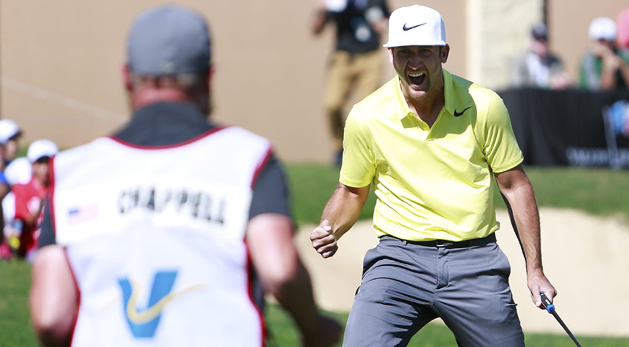 fbf7407179d Kevin Chappell captures his breakout win at Valero