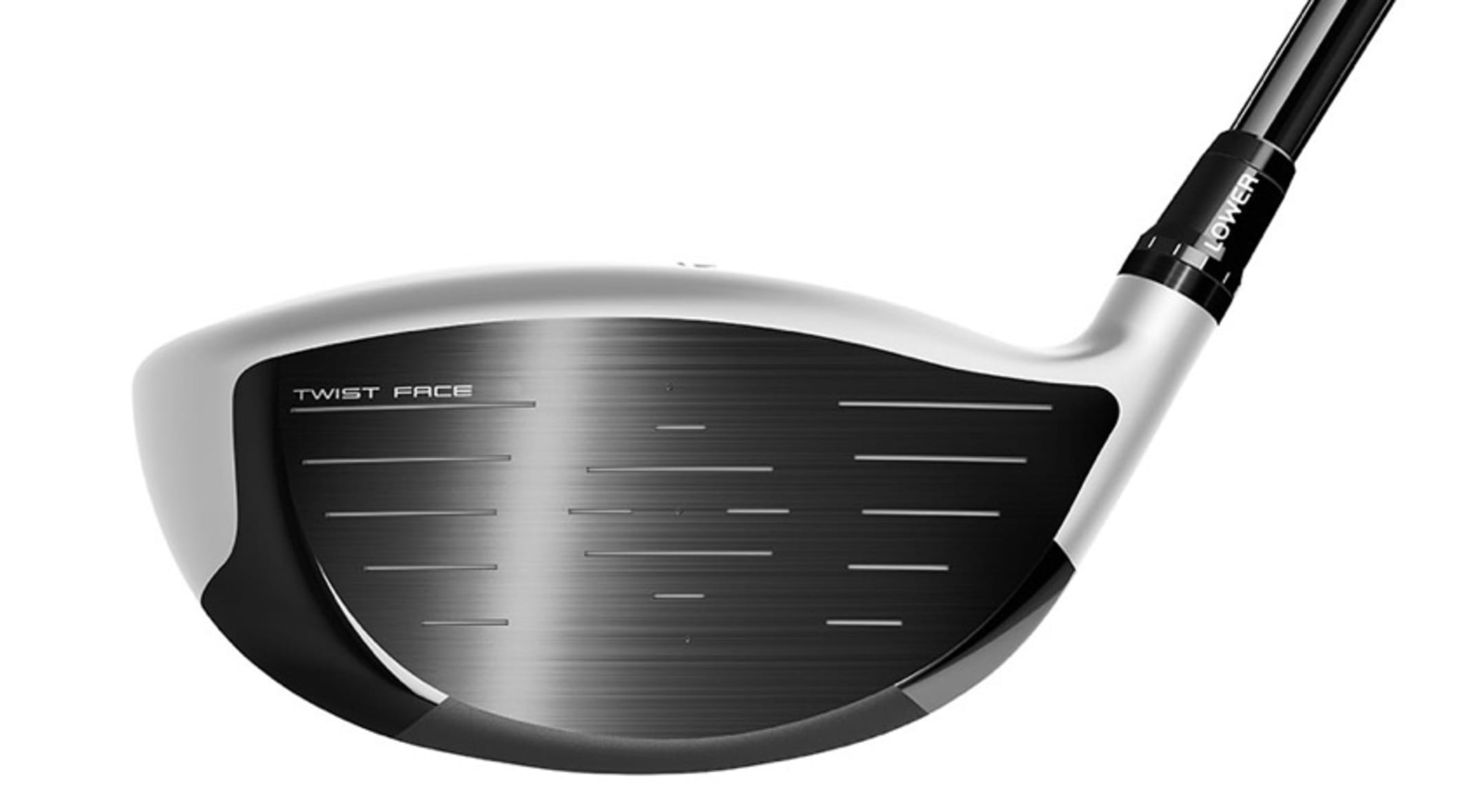 The most significant design change with the TaylorMade s new M3 and M4  drivers is a twist ae4761bfc63