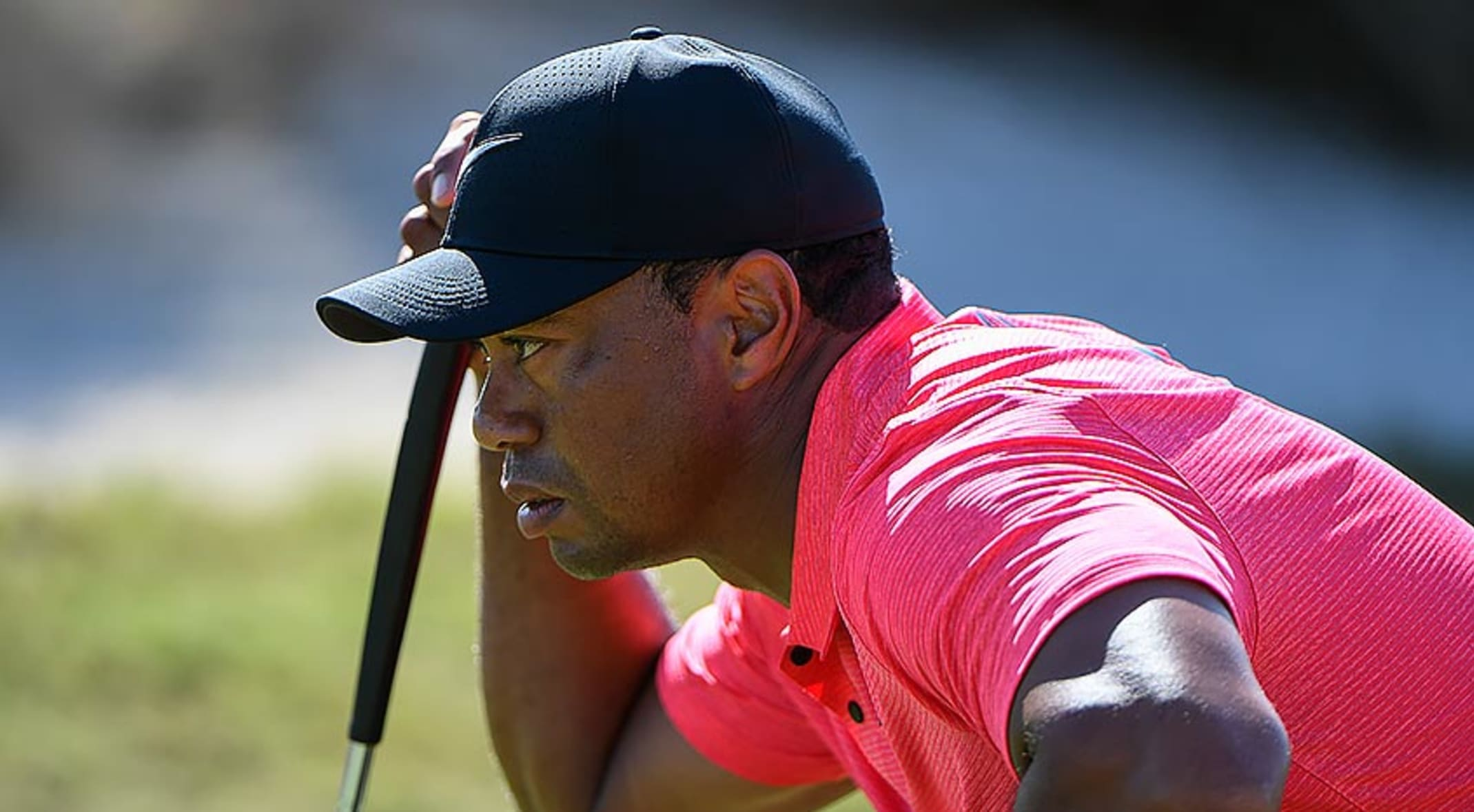 93cf3419c5845 Tiger Woods is determined to resume his domination at Torrey Pines. (Ryan  Young
