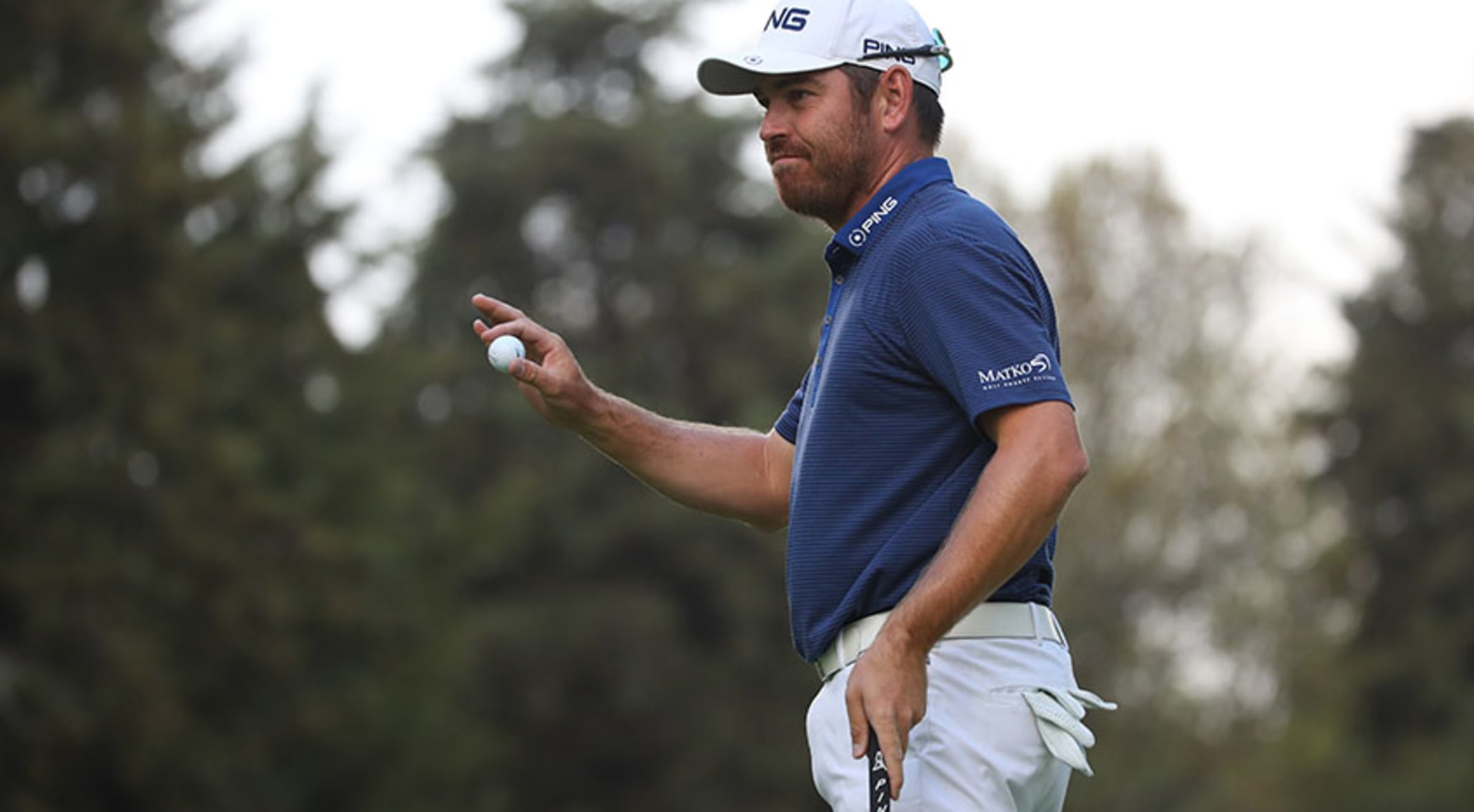 wgc-mexico, second round: leaderboard, tee times, tv schedule