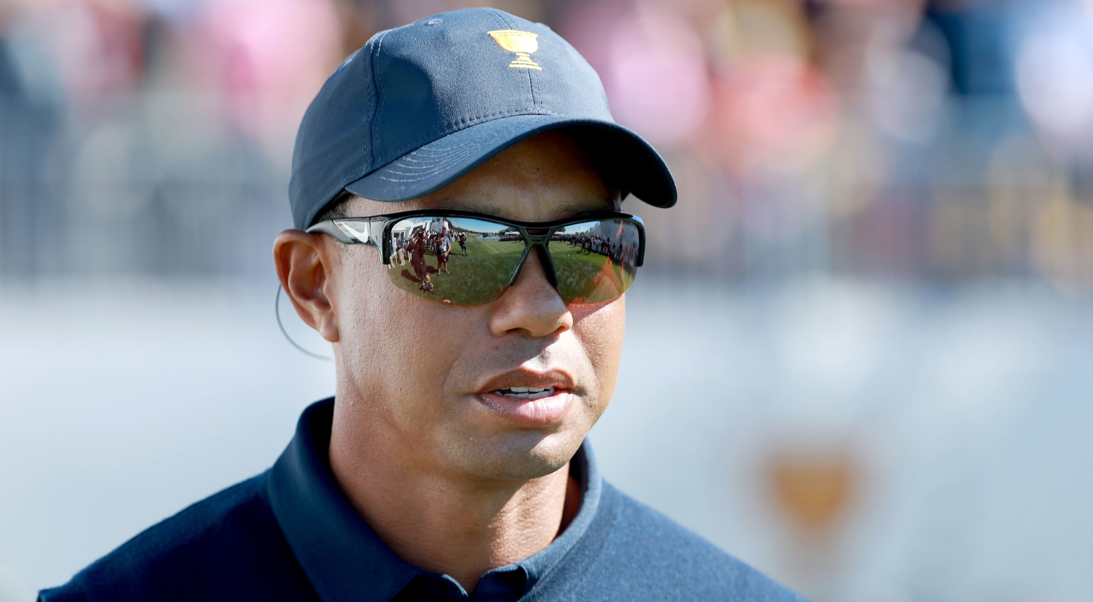 Tiger Woods hopes to be playing captain at Presidents Cup 6739a4626203