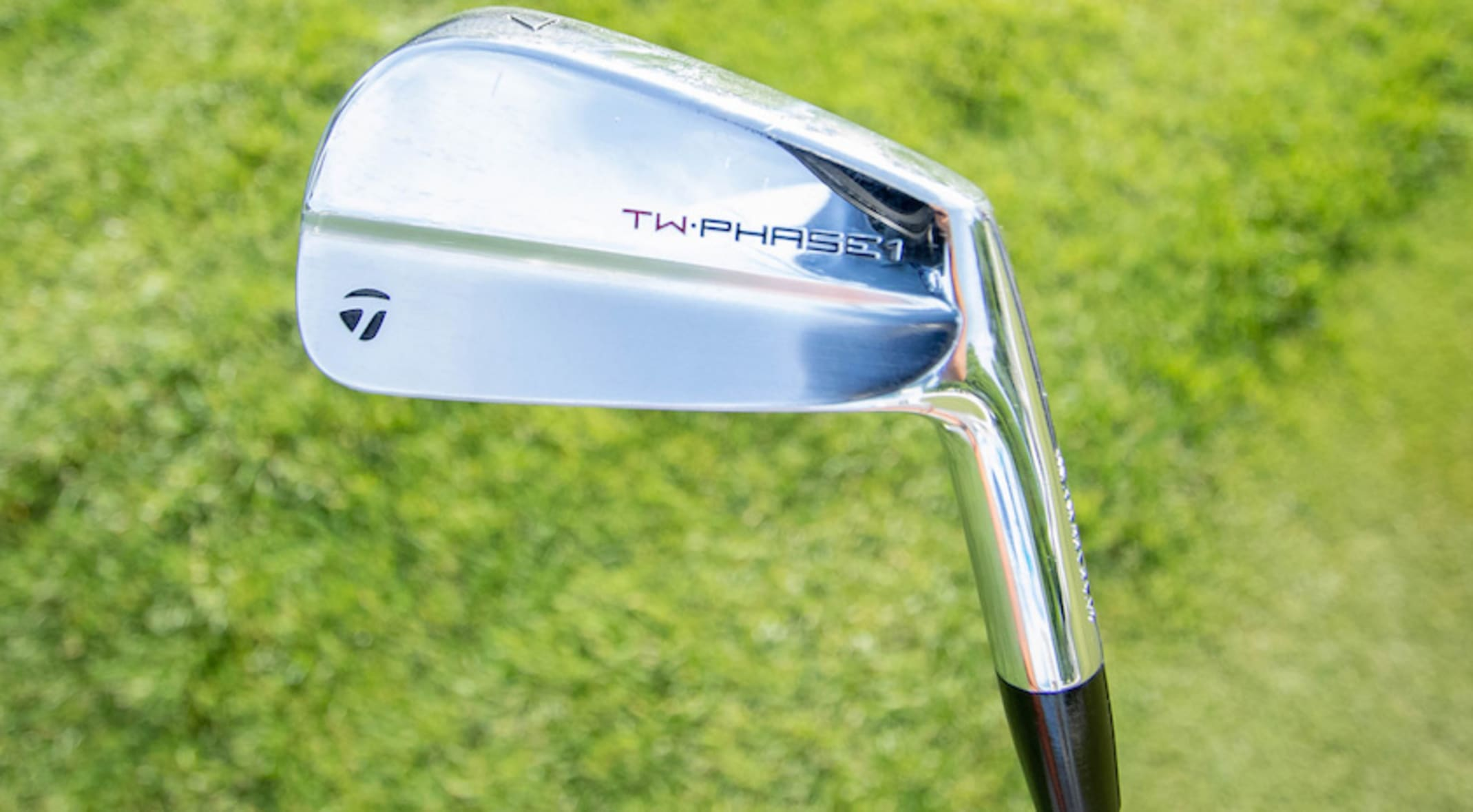 Tiger Woods adds new TaylorMade prototype irons at Wells Fargo