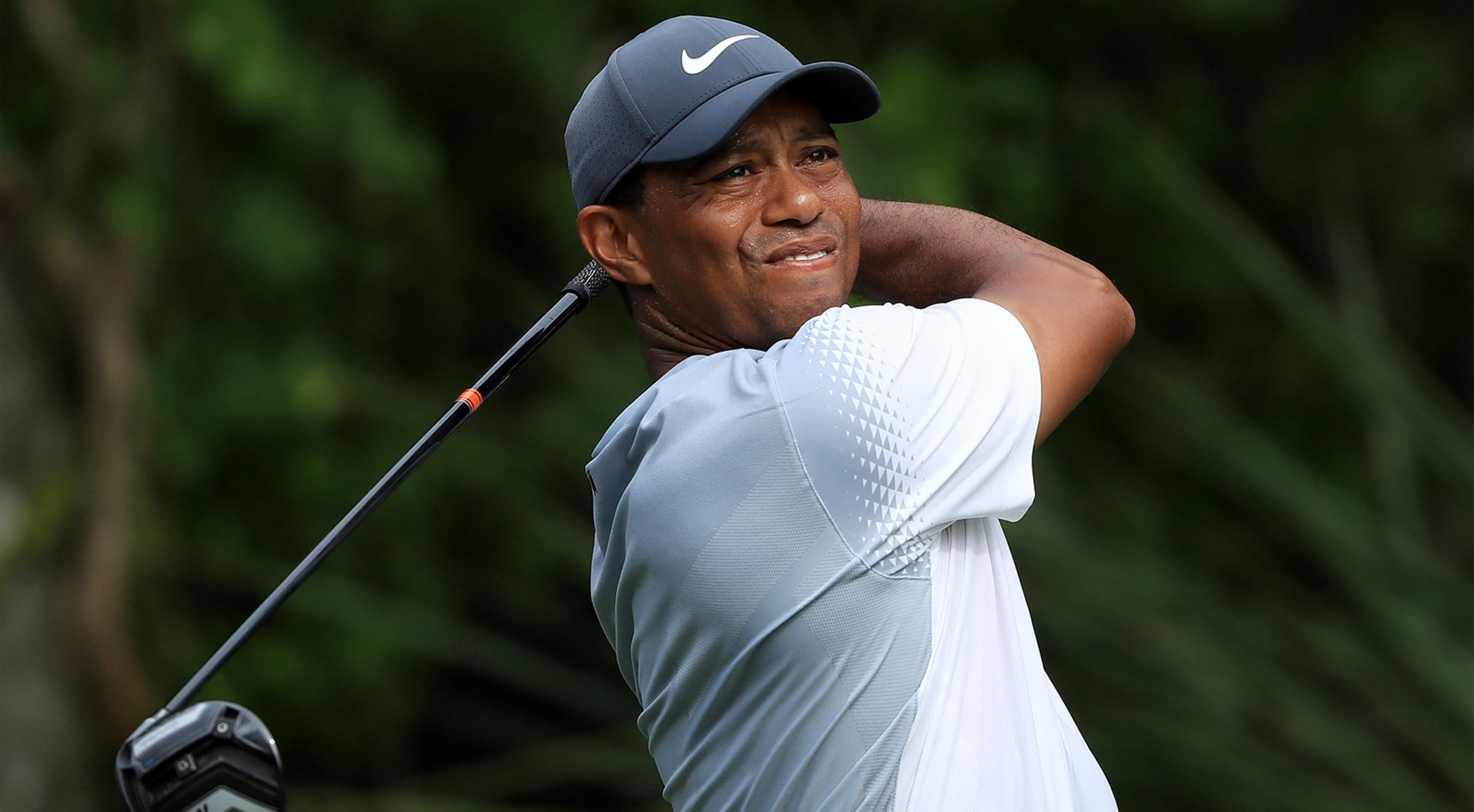 golf leaderboard pga today tiger woods