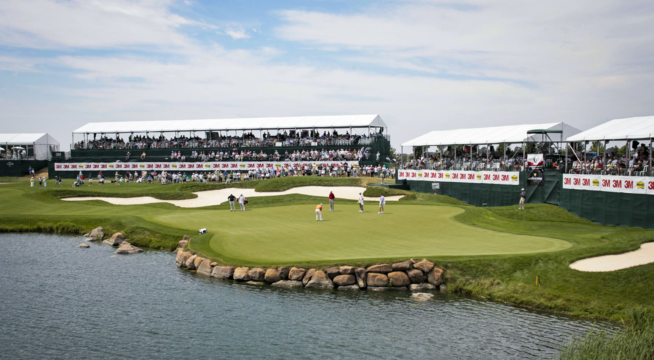 Pga tour must see sweepstakes