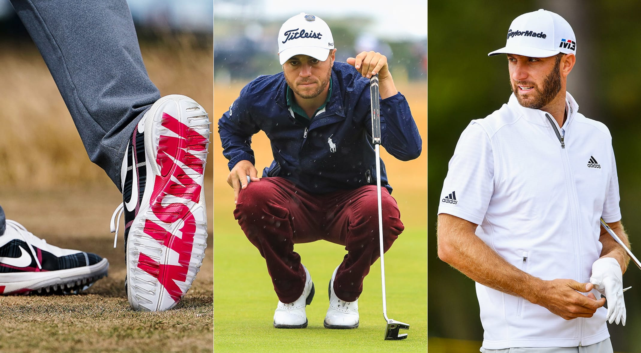 a0c324c673f98 The Open Championship gave us a sneak peek at the biggest trends hitting  the fairways this