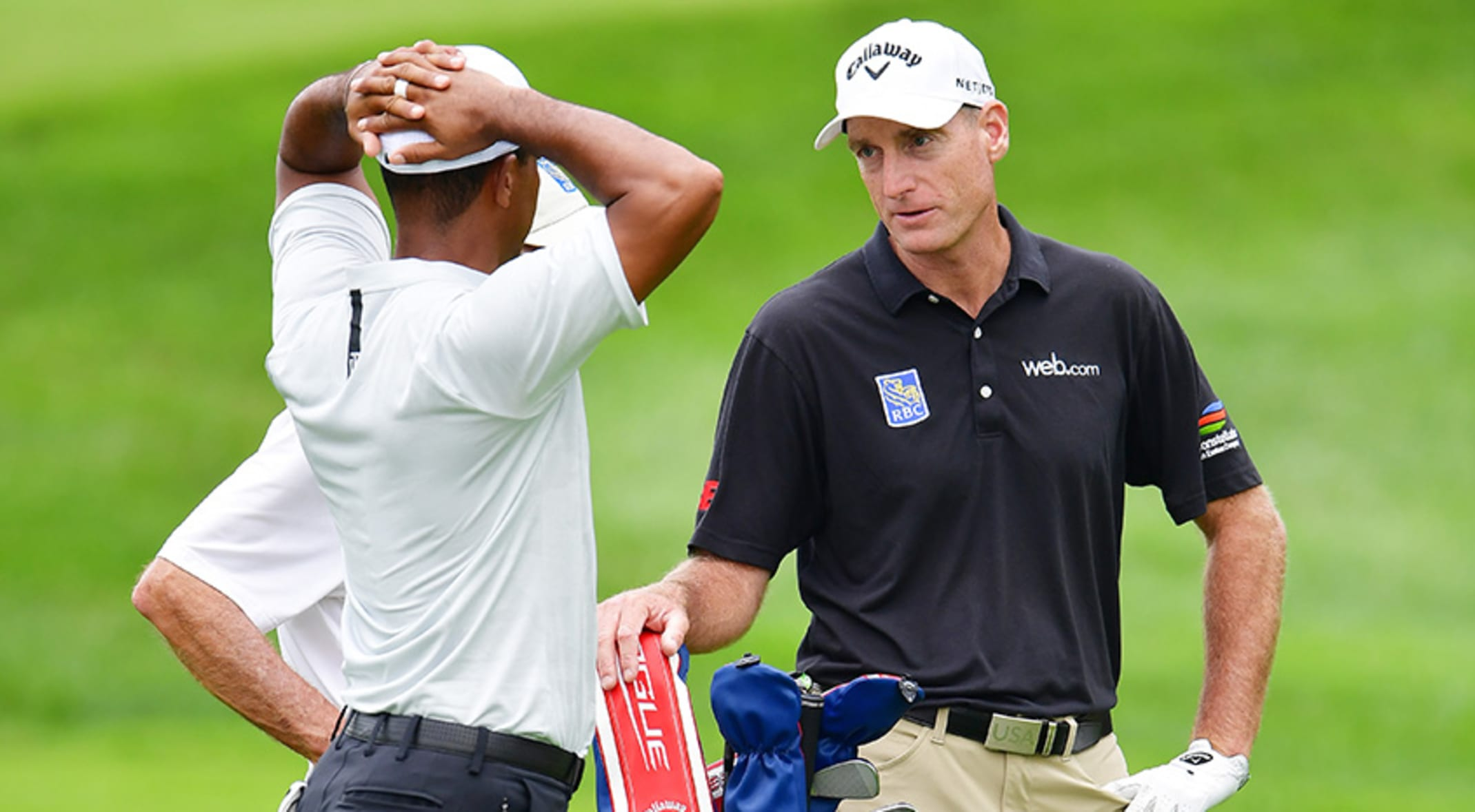 8768850dc84e9 Jim Furyk talks Ryder Cup strength before PGA Championship