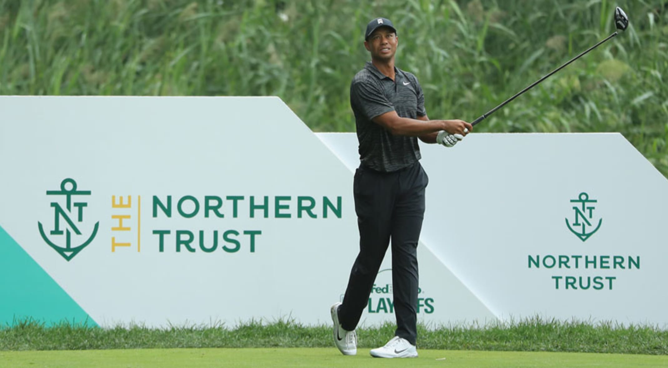 72d1d841 THE NORTHERN TRUST, Round 1: Leaderboard, tee times, TV times