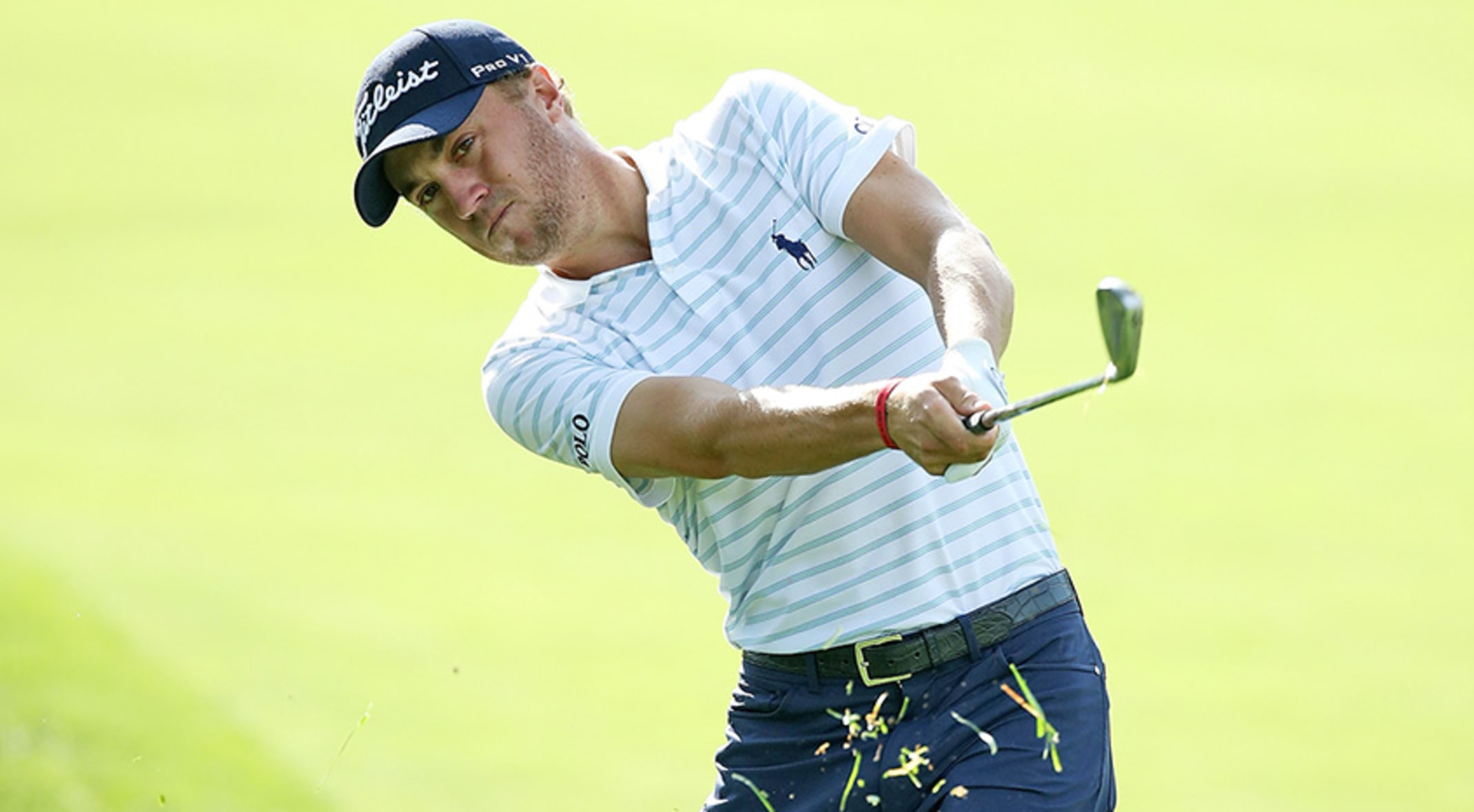 Power Rankings Fantasy Golf Advice For Dell Technologies Championship