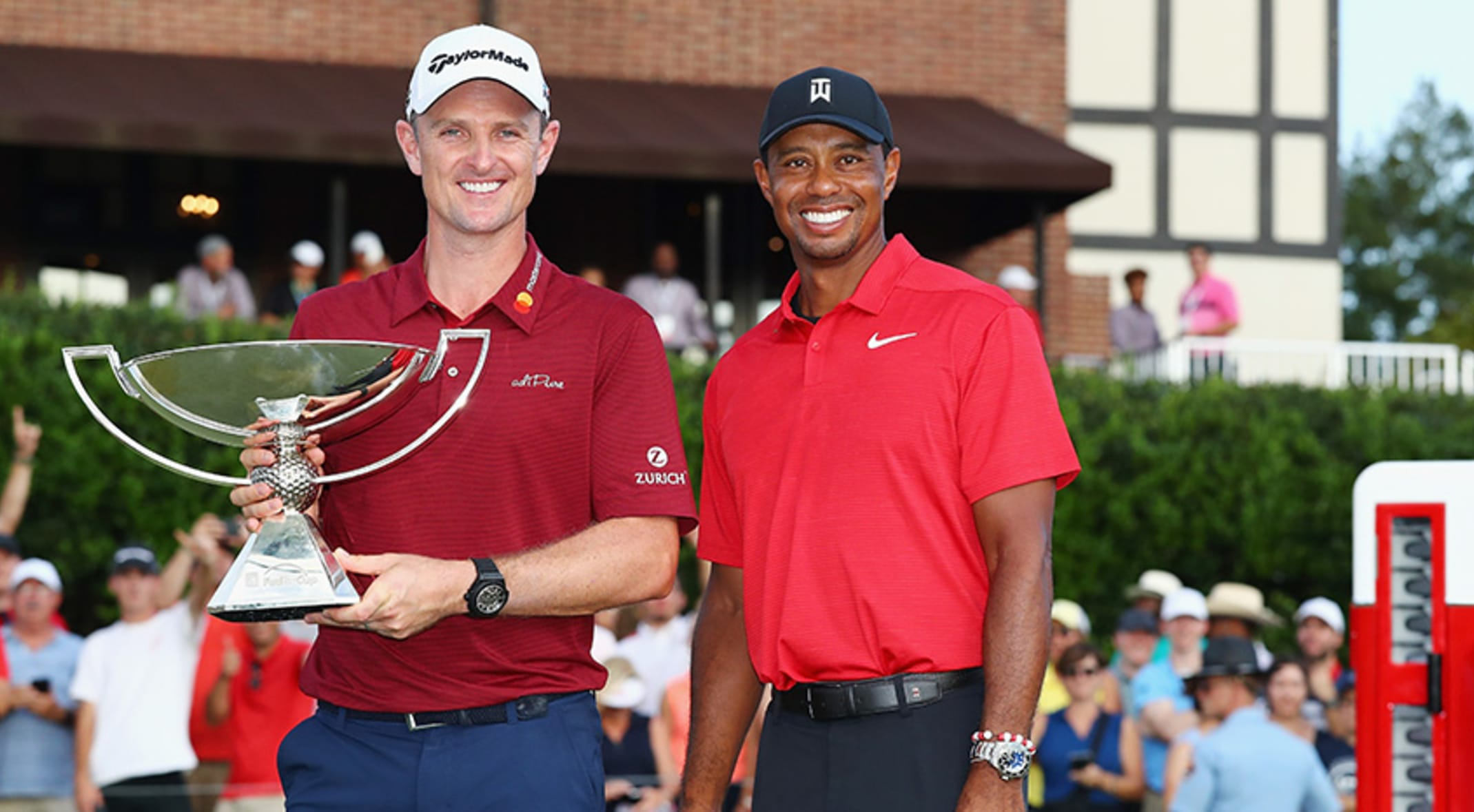 Tiger Woods wins TOUR Championship for 80th victory on PGA TOUR 29d96a04e46d