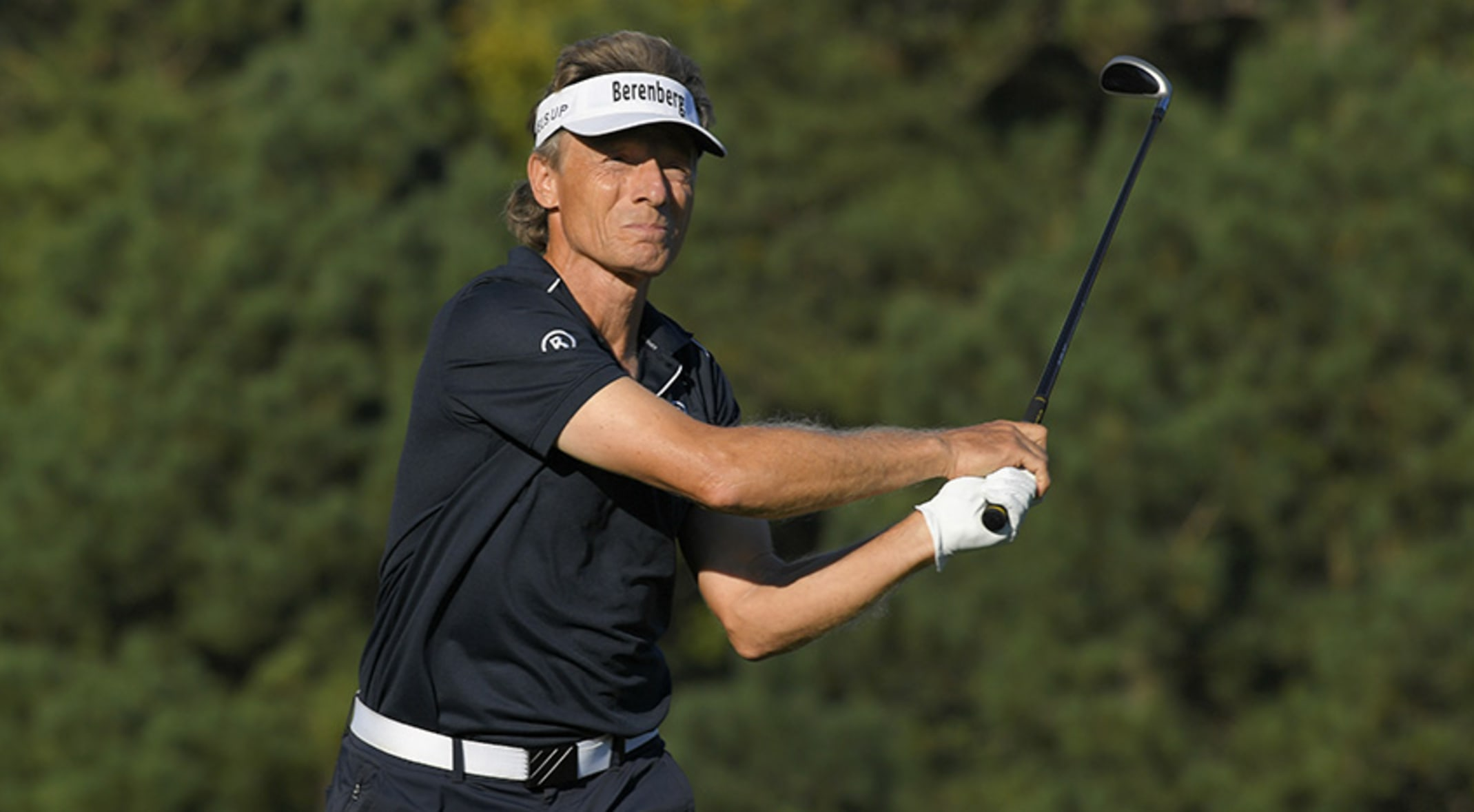 Bernhard Langer withdraws from Cologuard Classic