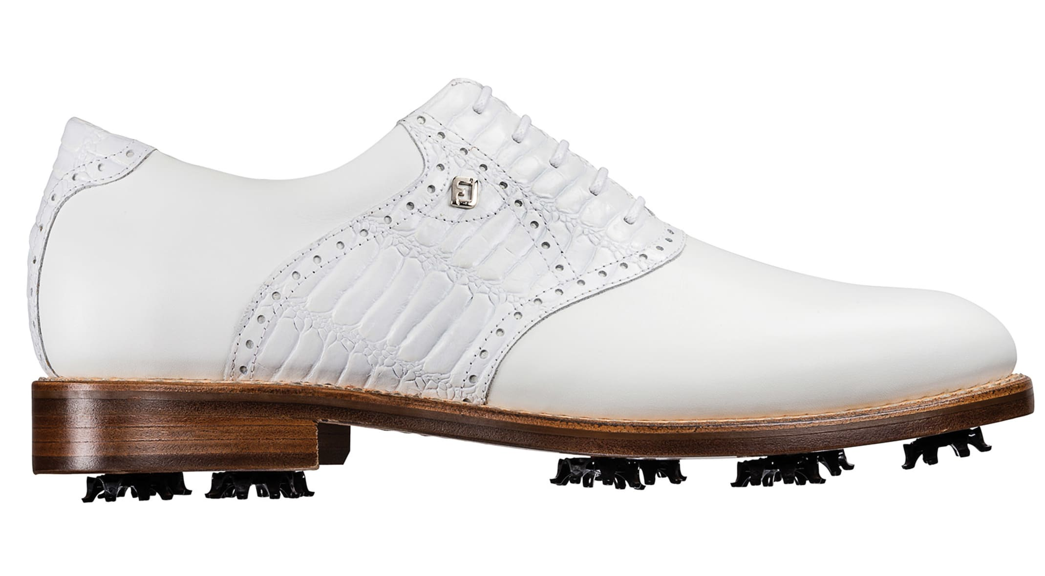 5de6038cf FootJoy has launched the new FJ 1857 Collection luxury shoe and apparel  line