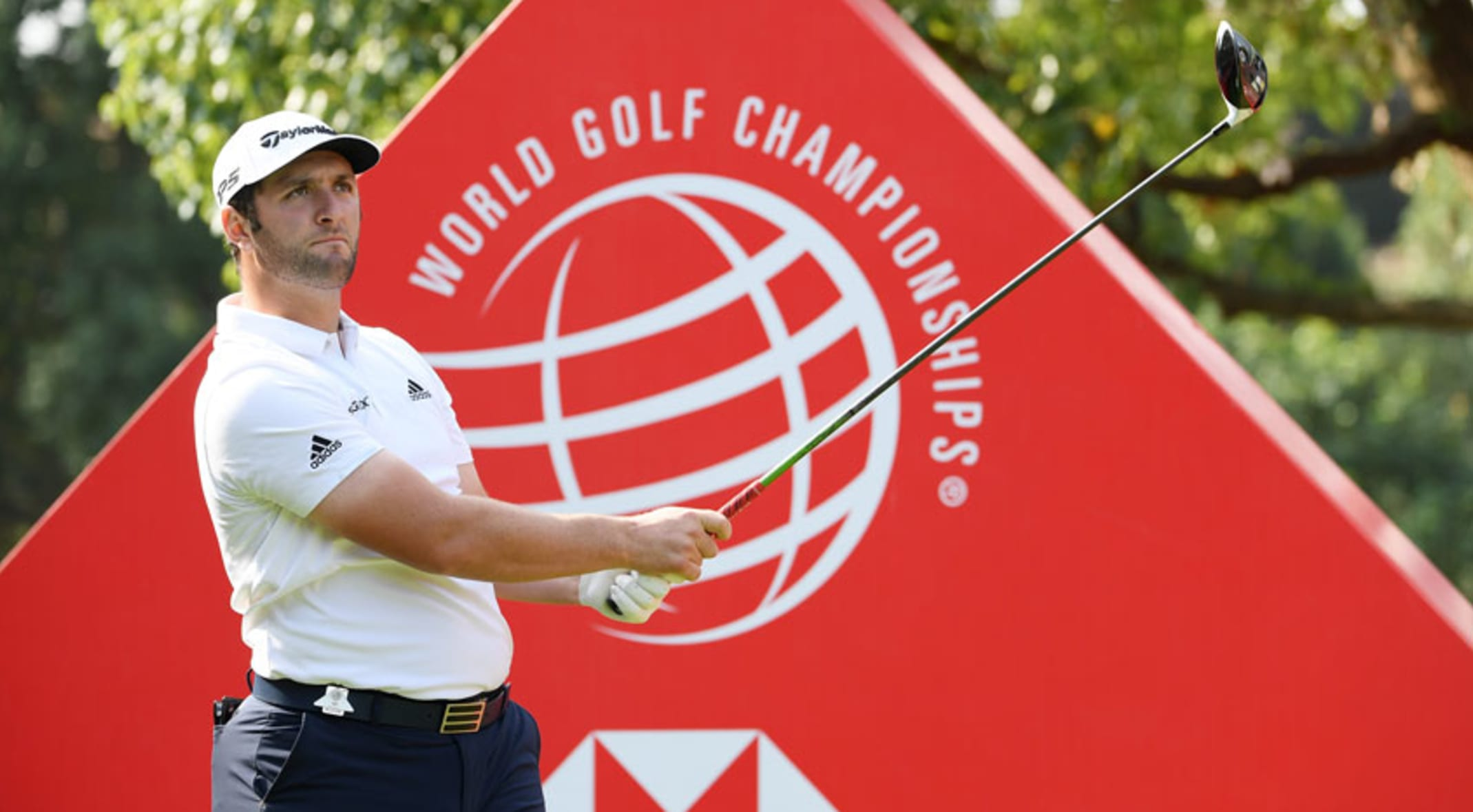 How to watch: WGC-HSBC Champions, Round 2, leaderboard, tee times