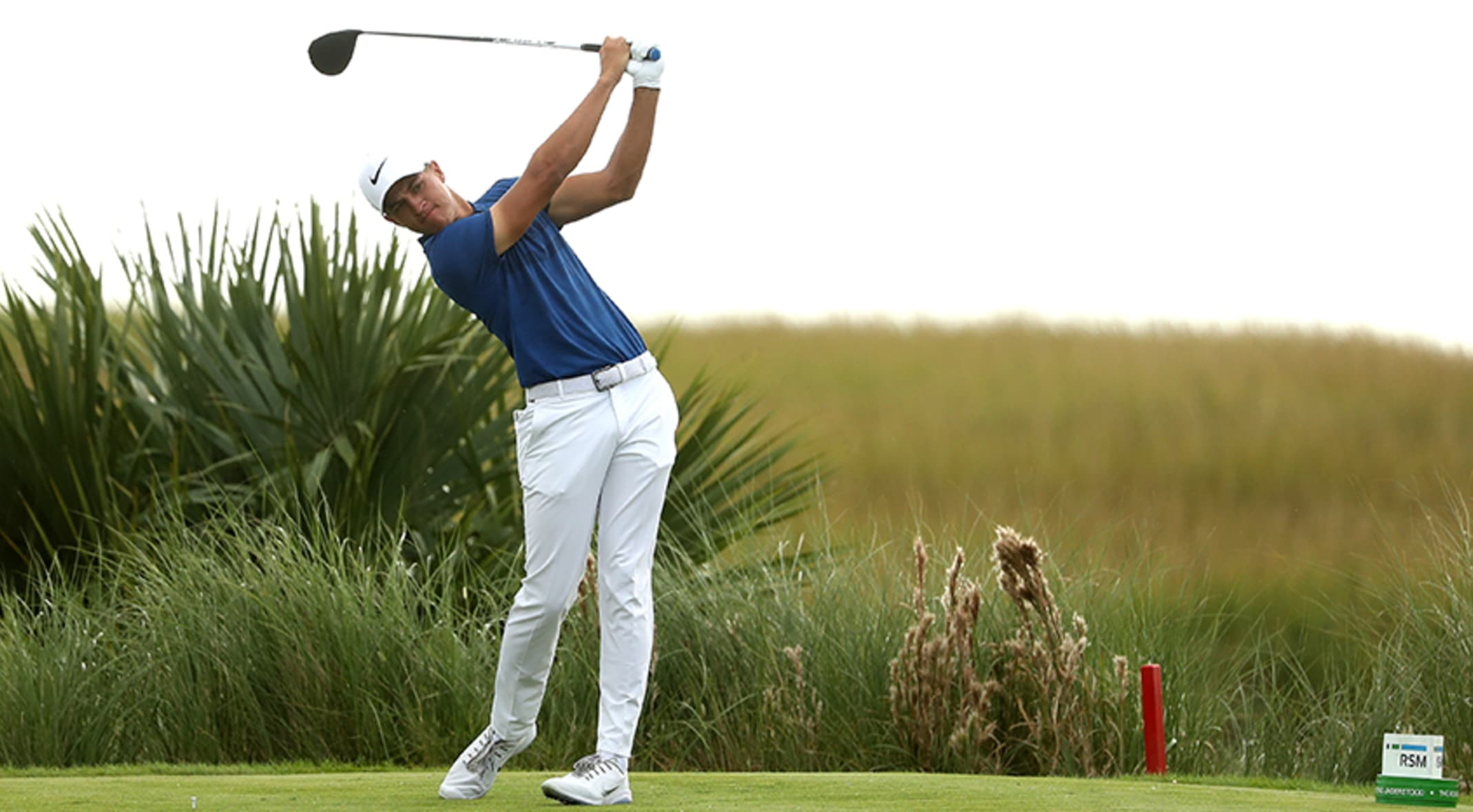 4d93472aa04 Cameron Champ claims first PGA TOUR win at Sanderson Farms