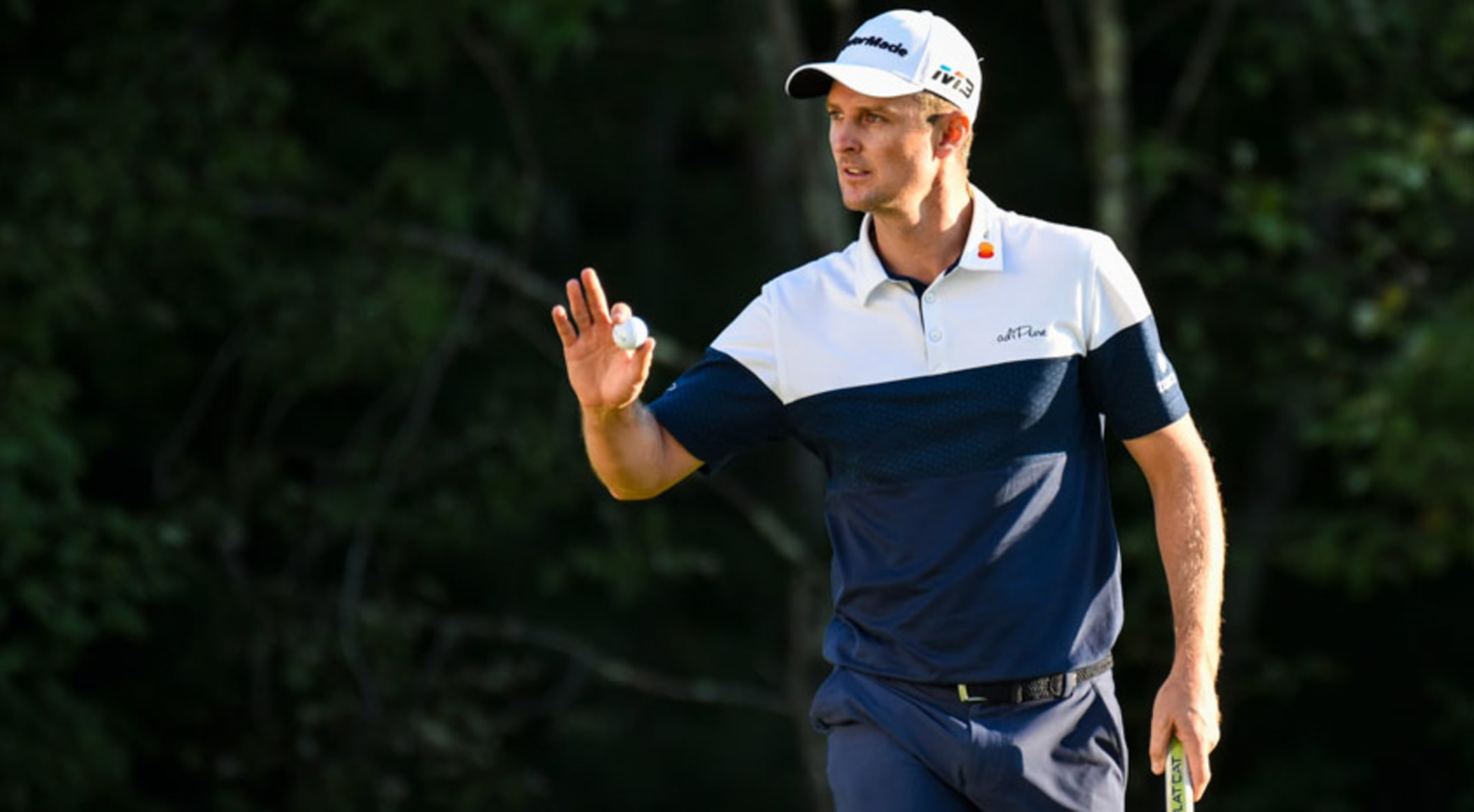 Image result for justin rose