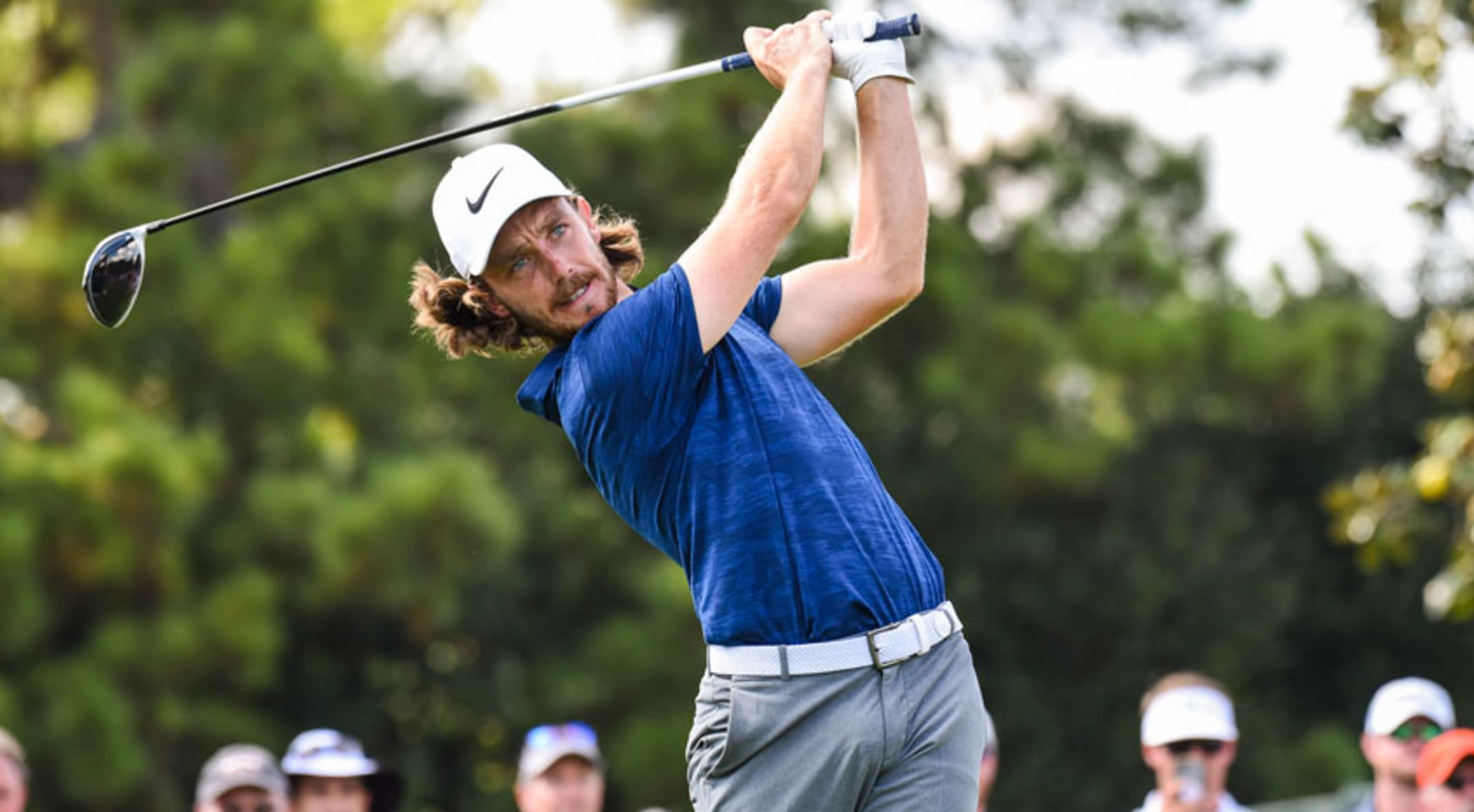779f18af1 Top 30 Players to Watch in 2019: No. 12 Tommy Fleetwood
