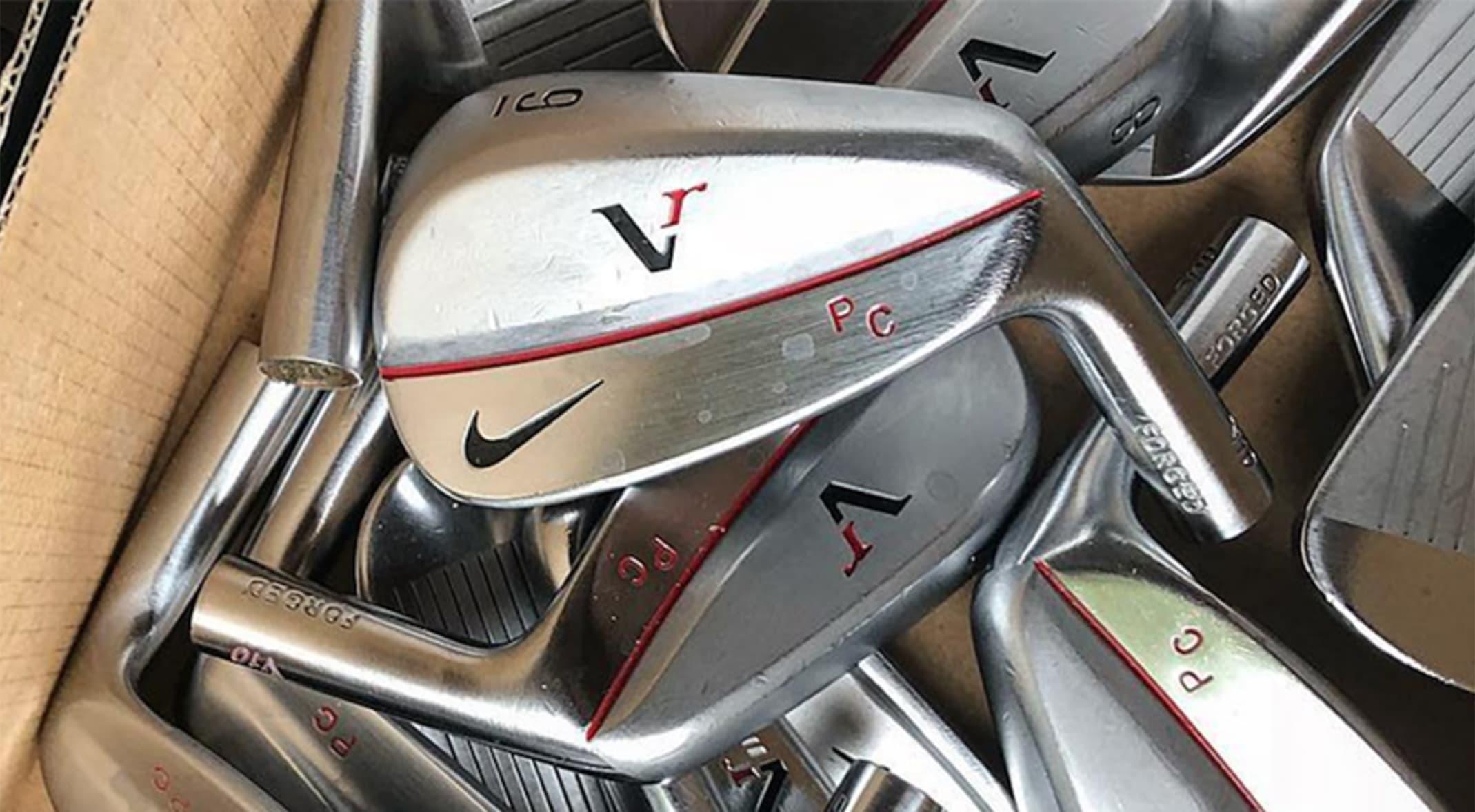 f751b2f1e69f5 A look at Paul Casey s popular set of Nike VR Pro blade irons. (Paul