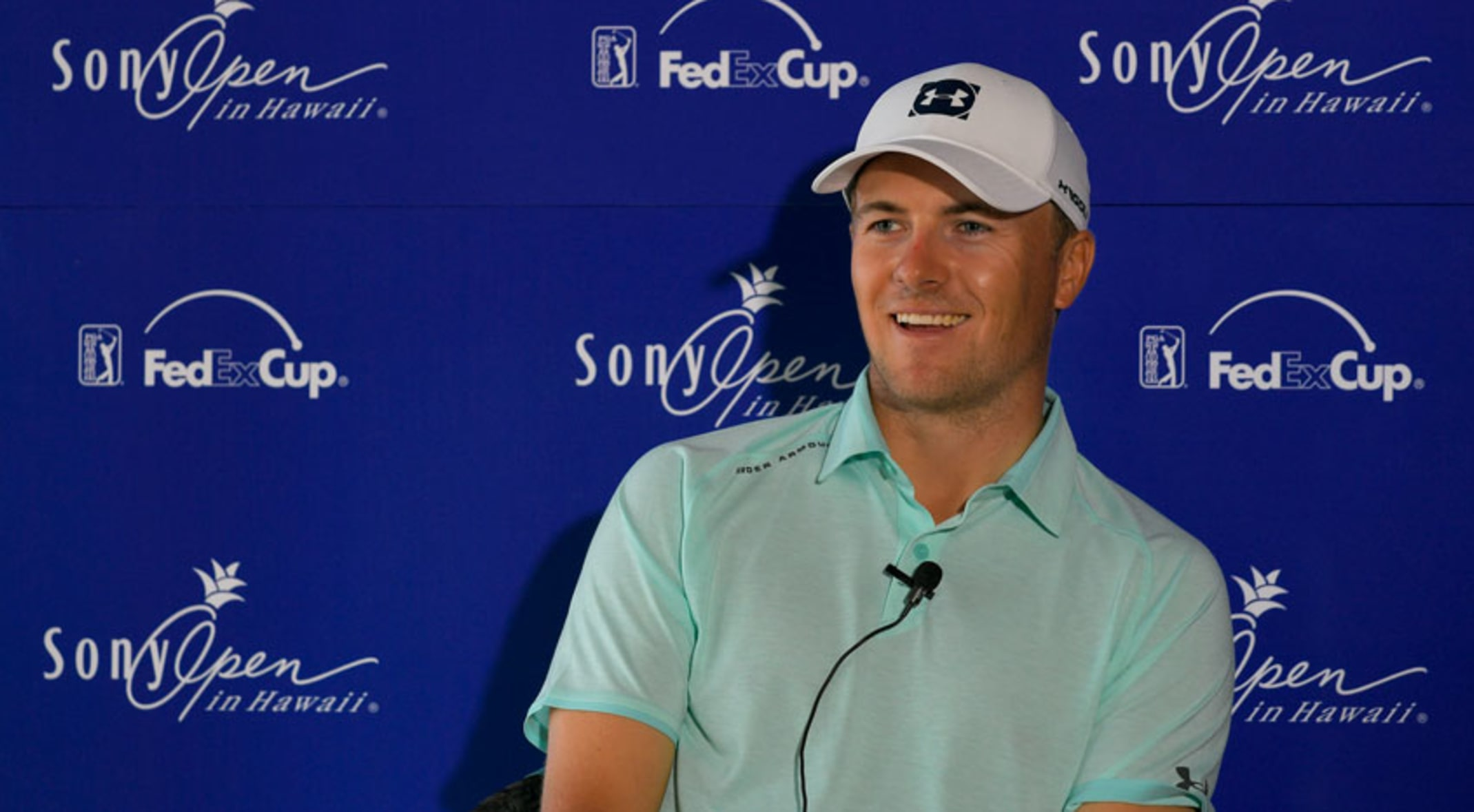 90330daf26223c Married Spieth hopes to spark bounce-back season at Sony Open in Hawaii