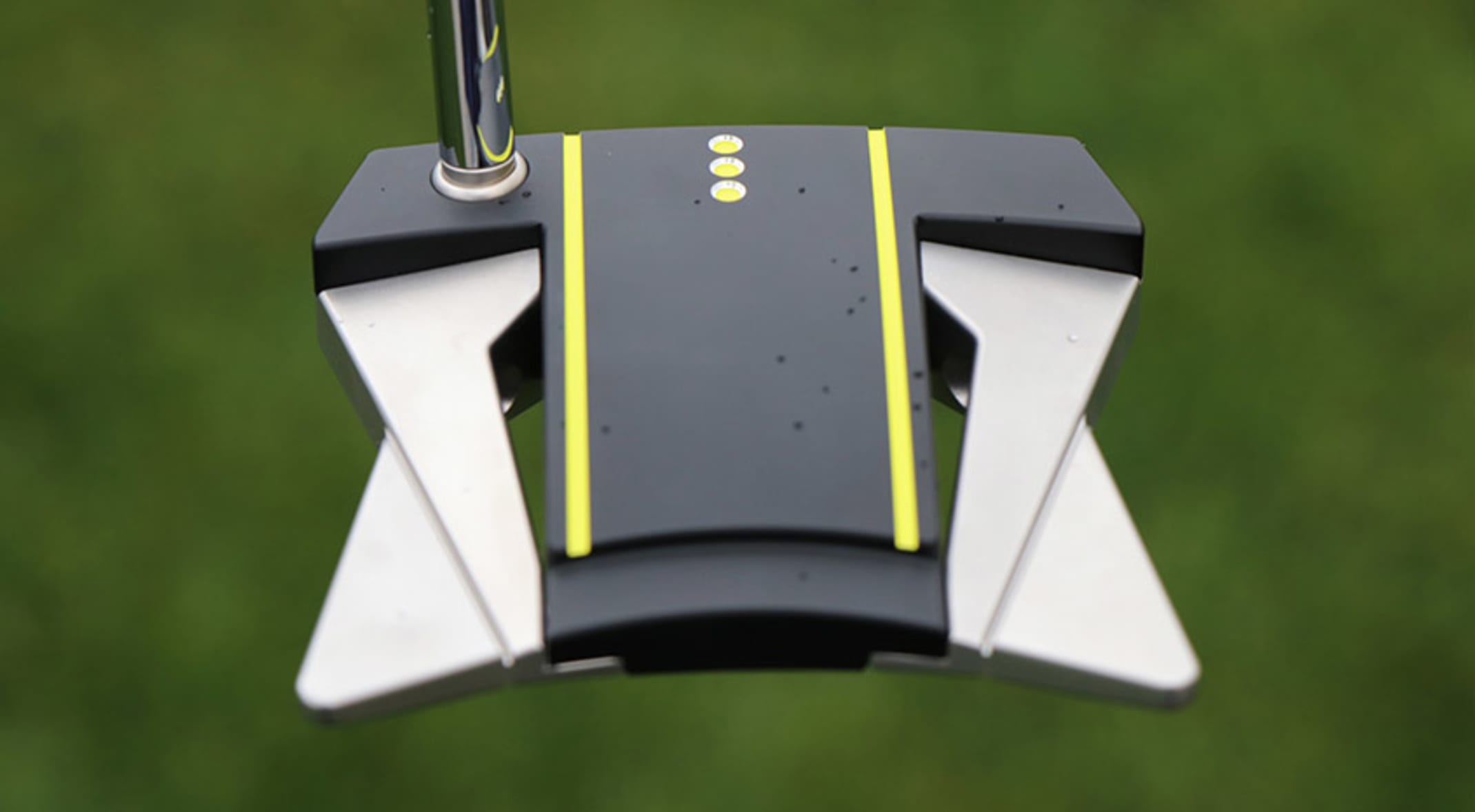 Spotted: New Scotty Cameron prototype putters