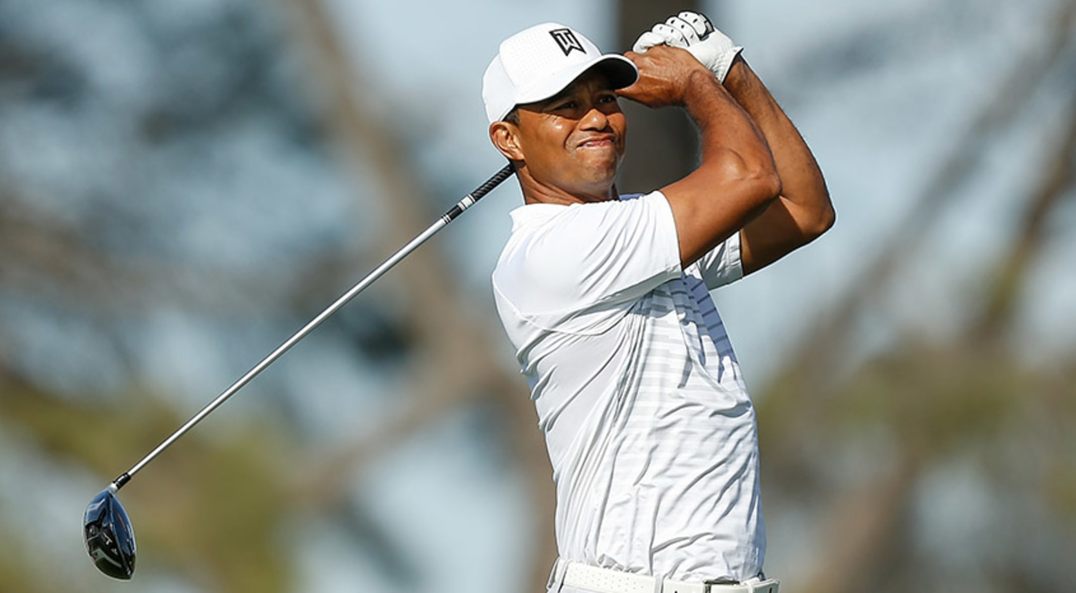 c72066dc31d3e Tiger Woods rested and ready for Farmers Insurance Open