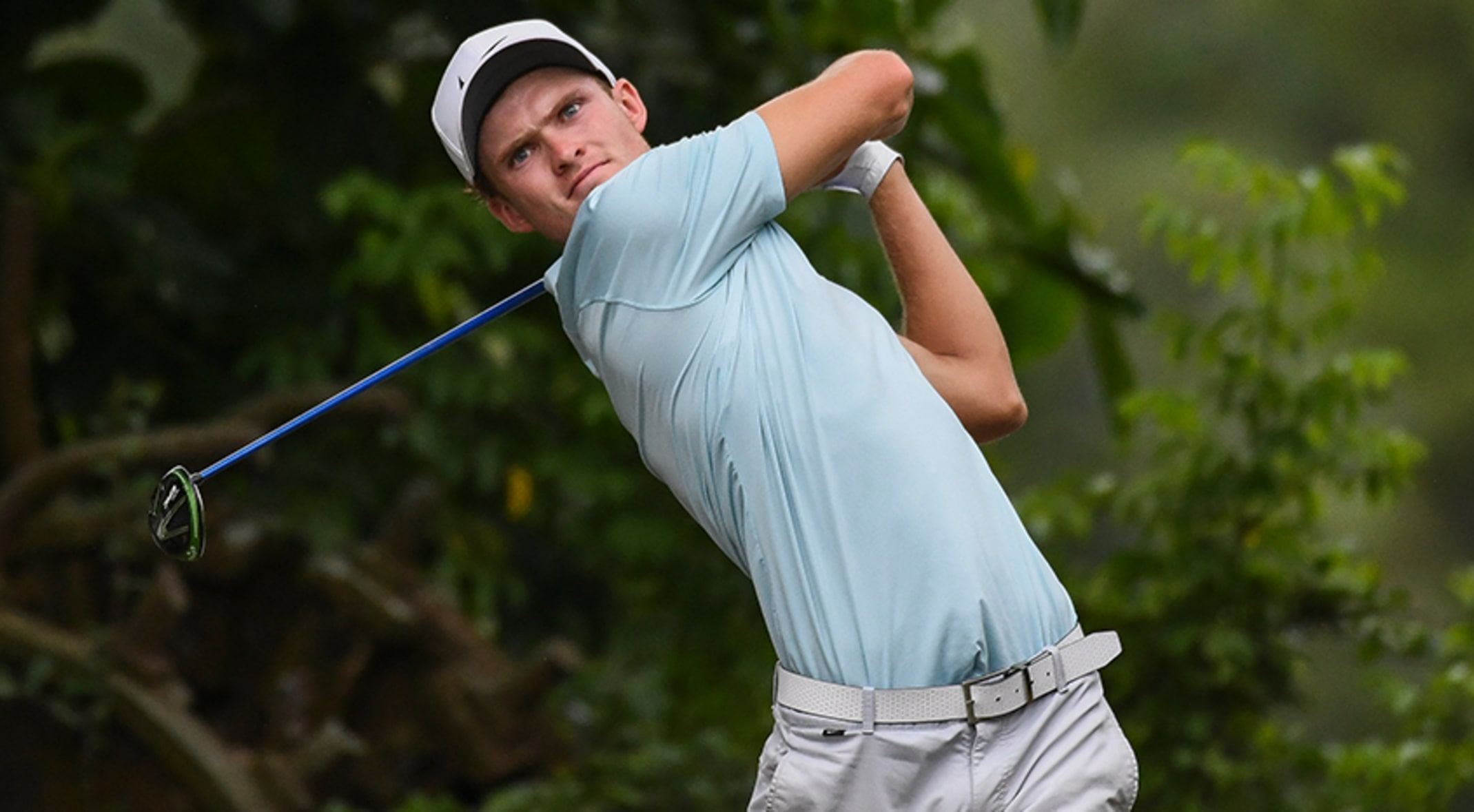 Pga Tour Latin America Q School 2020 Five to watch at Mackenzie Tour Q School