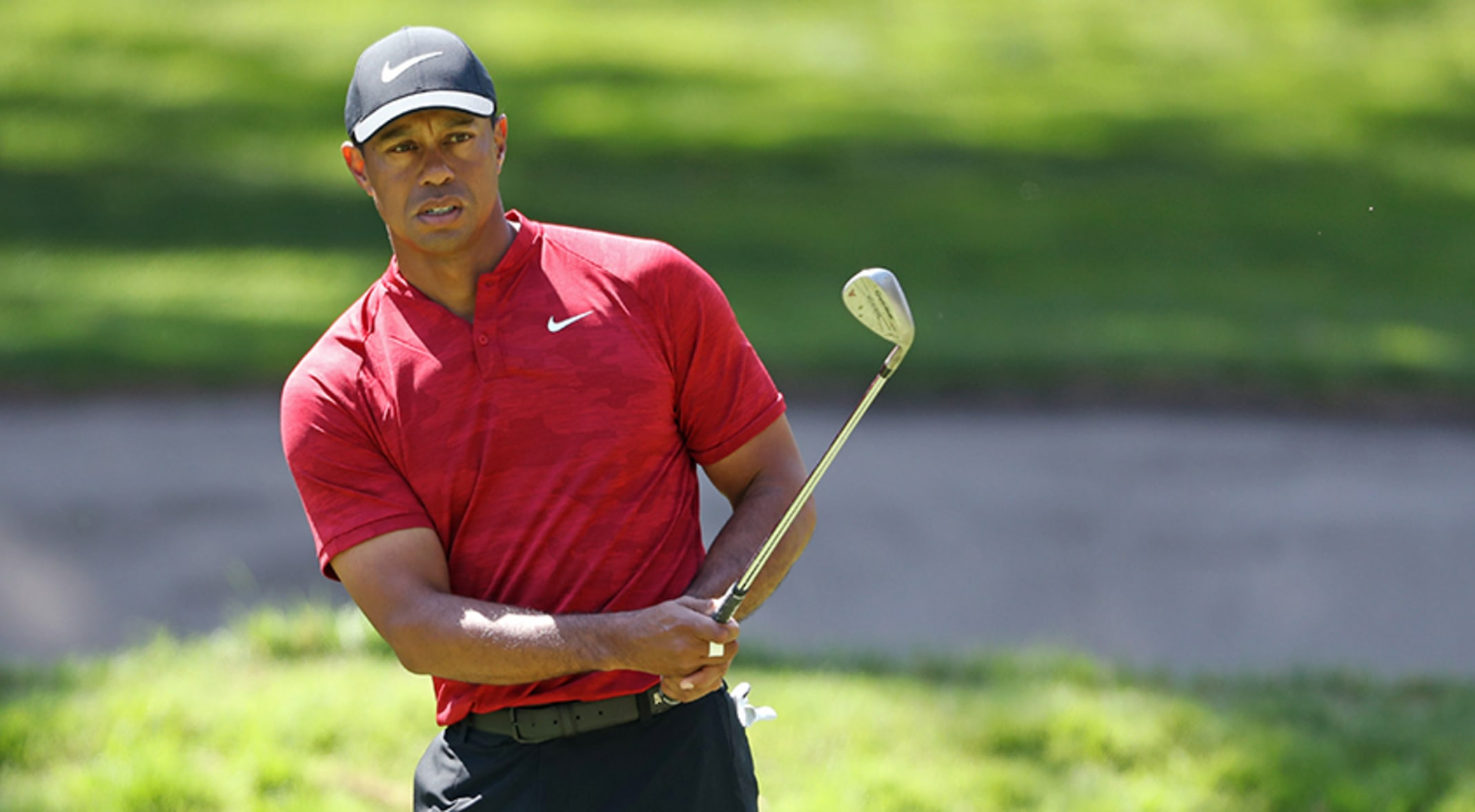Tiger Woods won the Arnold Palmer Invitational presented by Mastercard eight times. (David Cannon