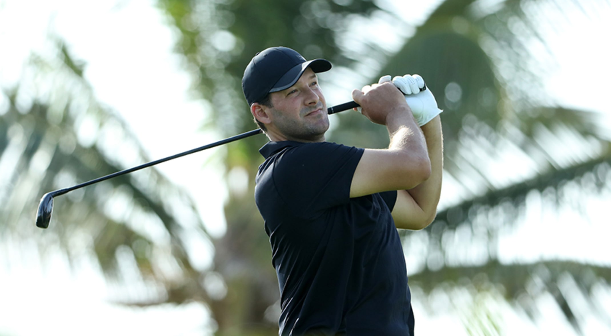 b9cda8827d7 Tony Romo returns to Punta Cana looking to make his first cut in his second  PGA