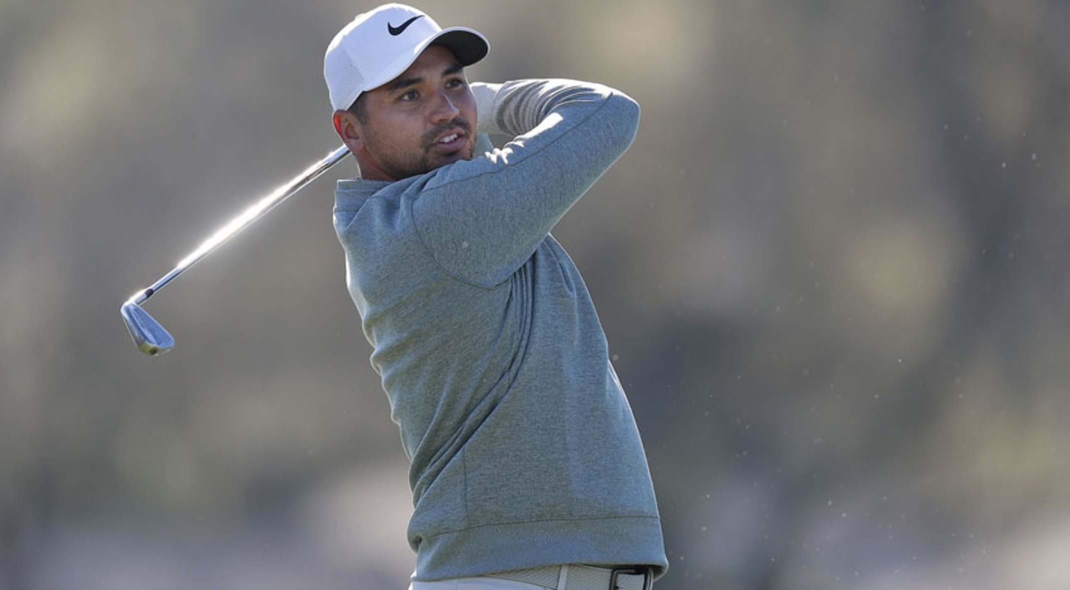 Jason Day had five top-15 finishes in five starts this season. (Richard