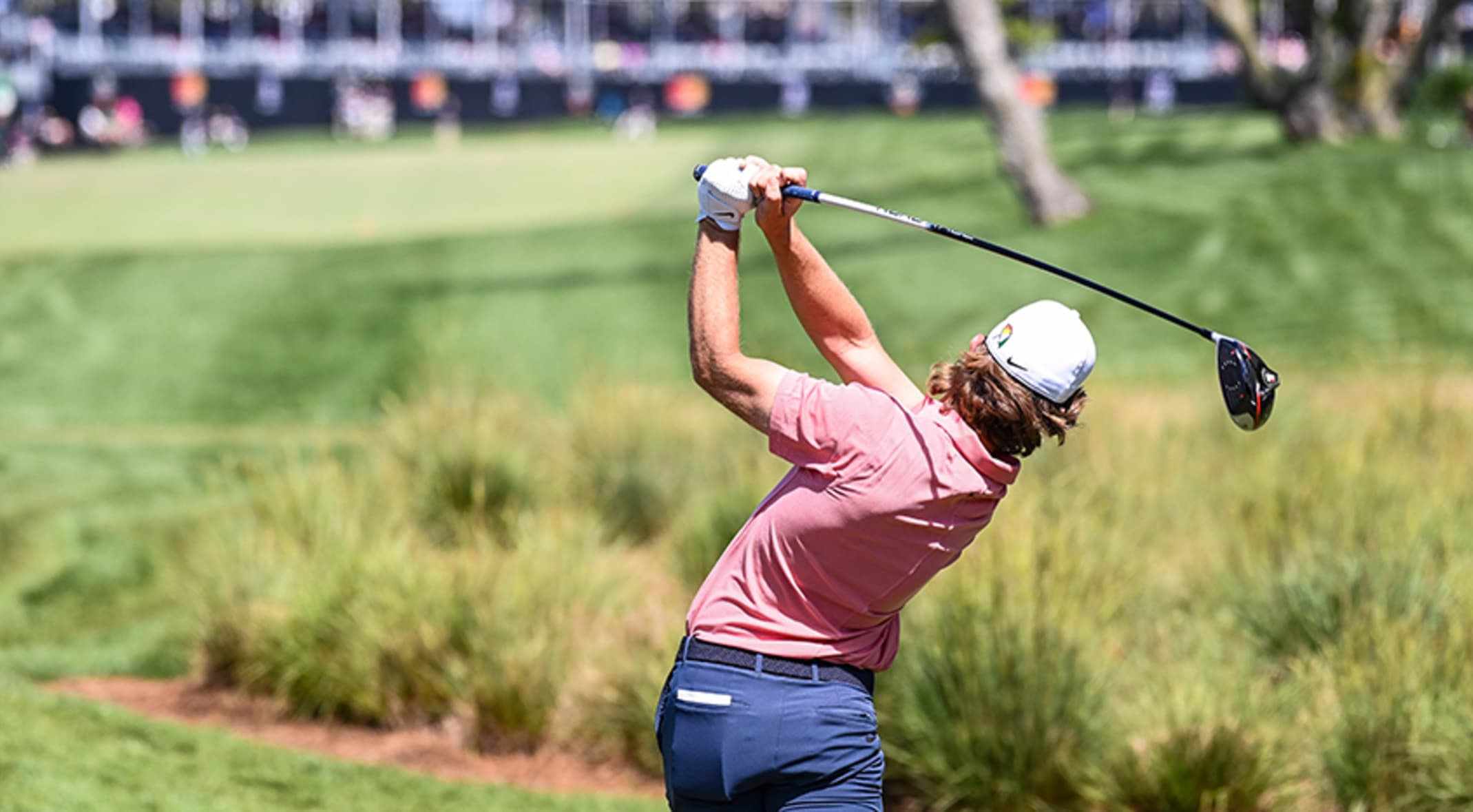 Round 4 of the Arnold Palmer Invitational presented by Mastercard gets underway on Sunday. (