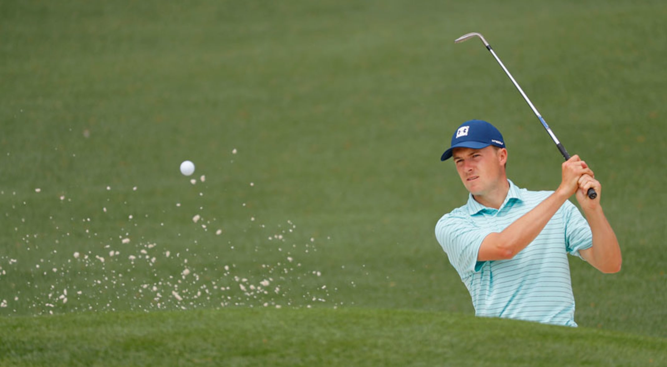 34825423d74 Jordan Spieth hasn't recorded a top-five finish since last year's