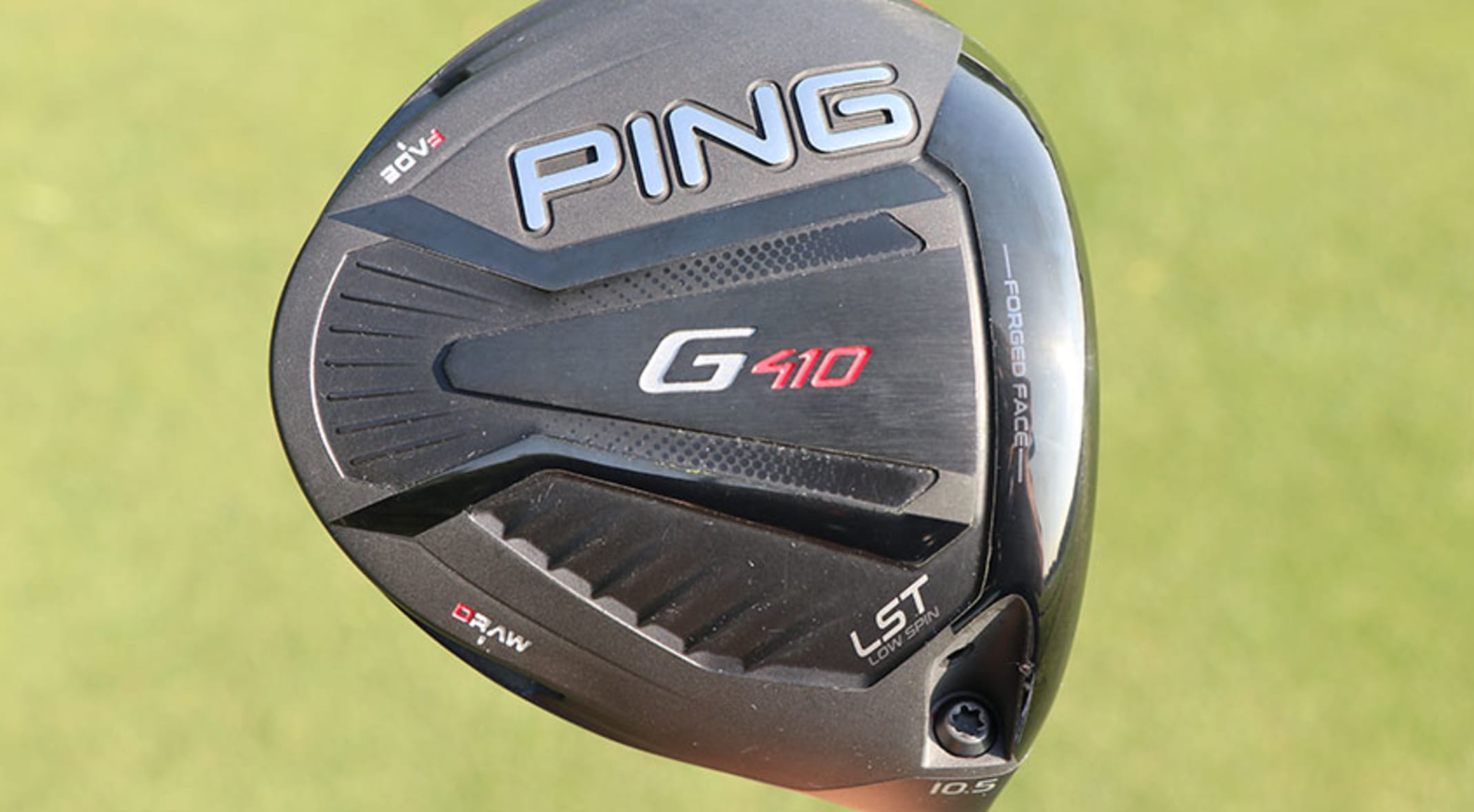 Ping driver 2019