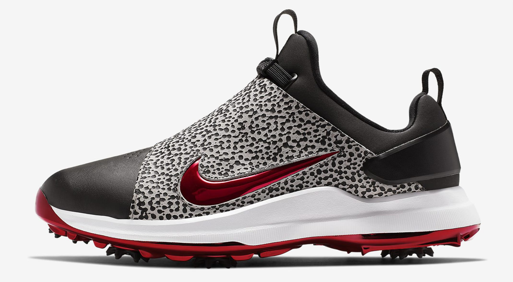 cccaca5c Defending champion Brooks Koepka will lace it up in Nike shoes inspired by  New York's concrete