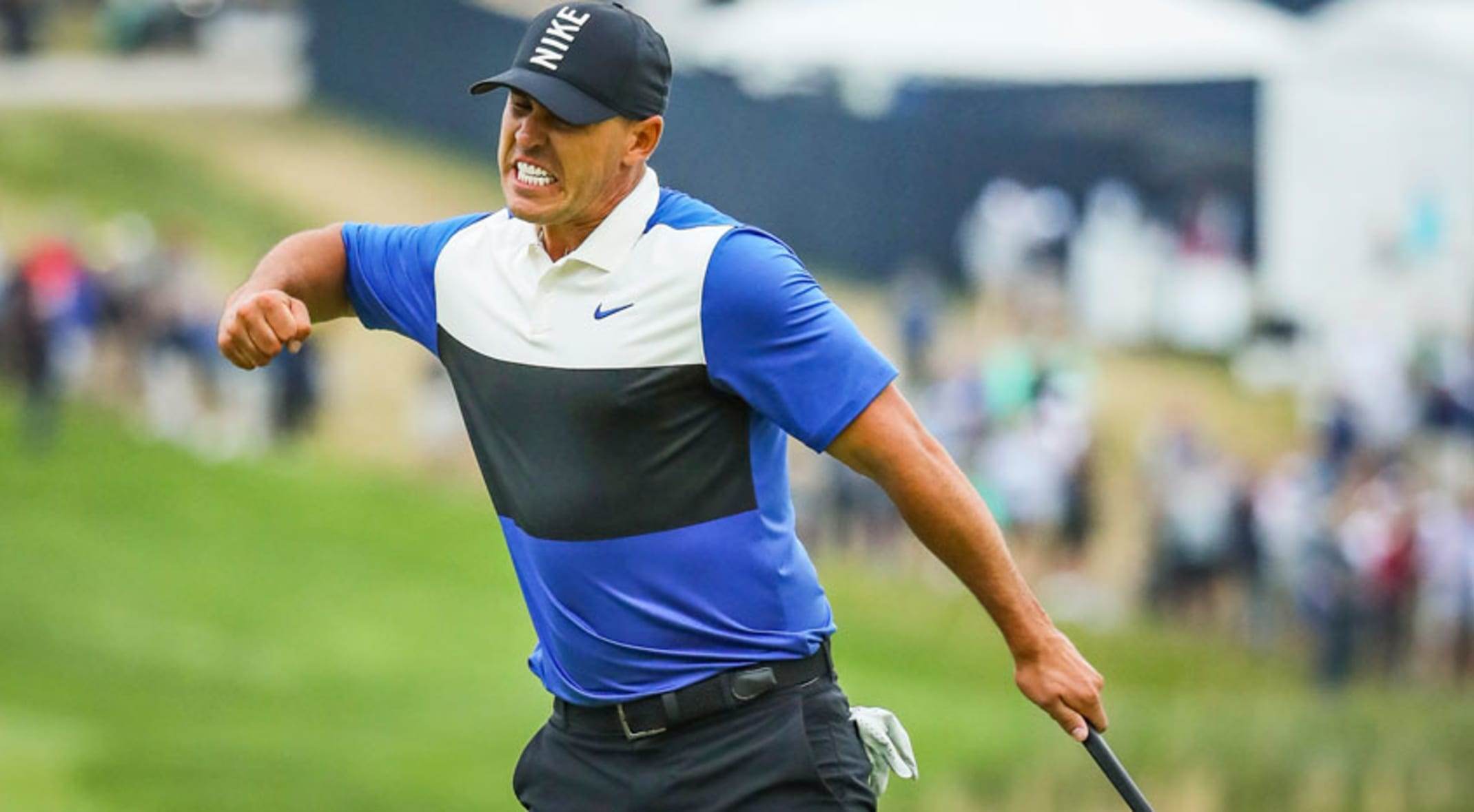431ece59e Is there any end in sight for Brooks Koepka?
