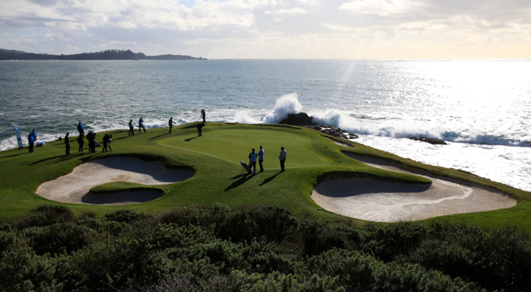 U S  Open sectional qualifying: A closer look