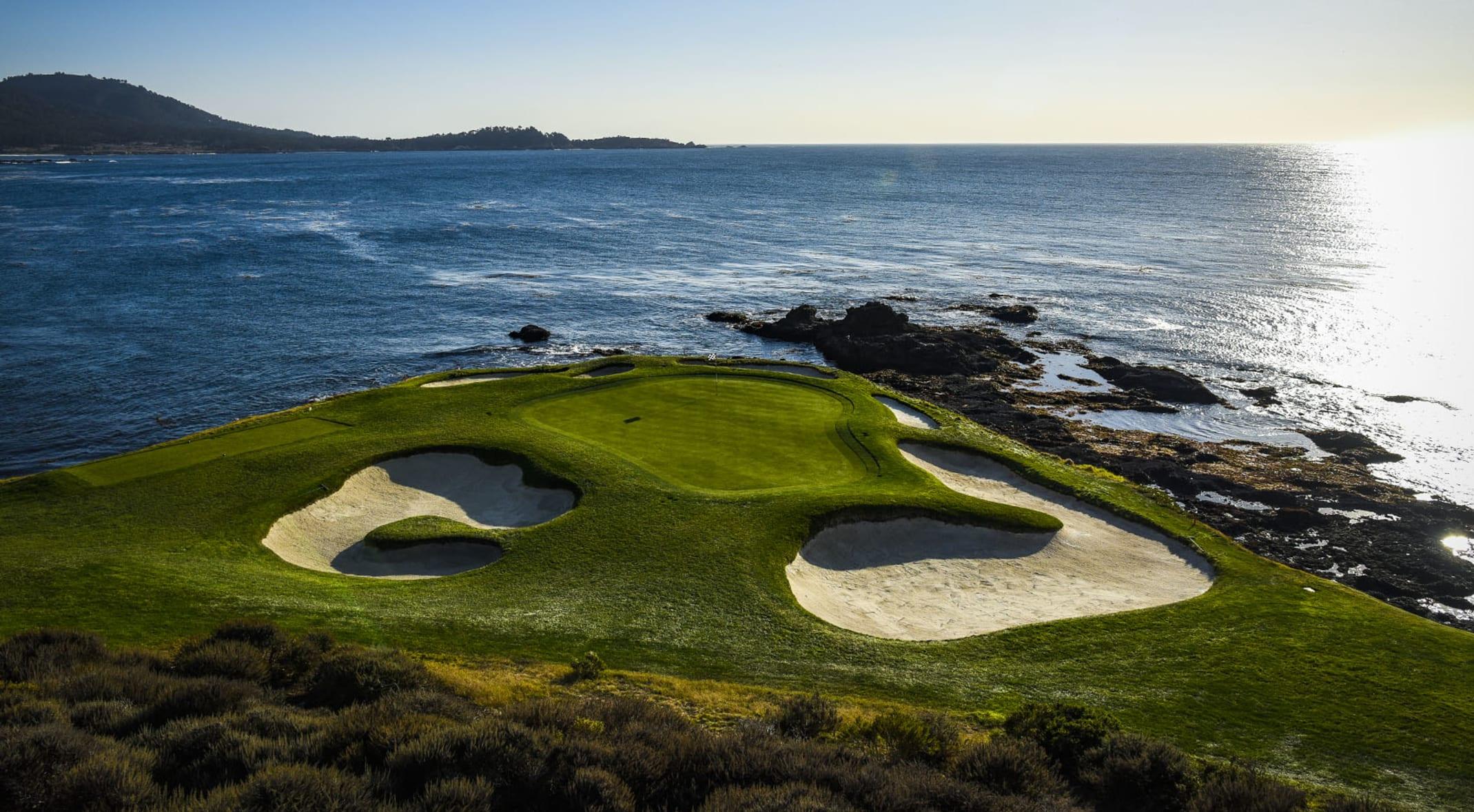 Nine Things to Know: Pebble Beach Golf Links
