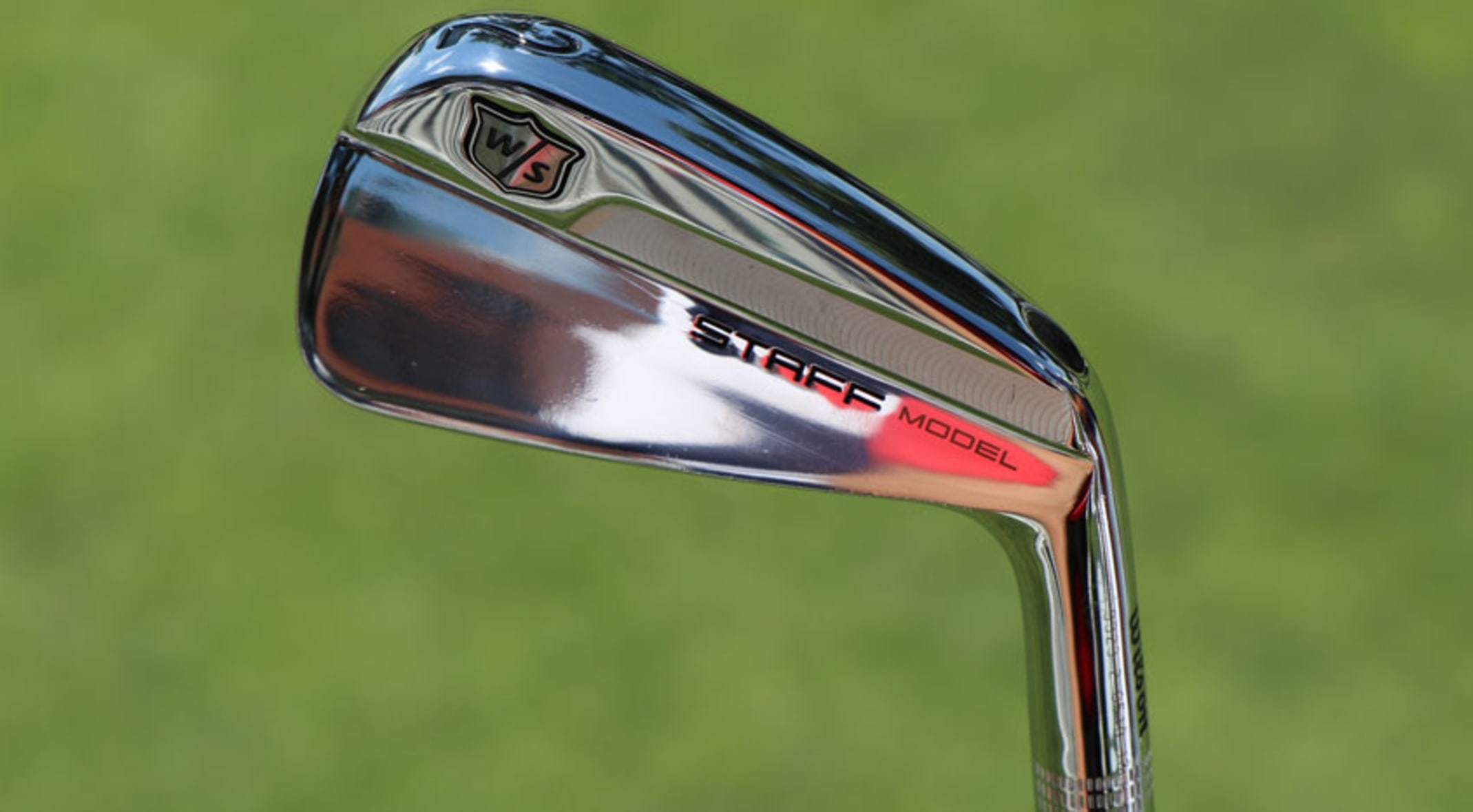 Gary Woodland explains why he's switching to a brand new blade 2