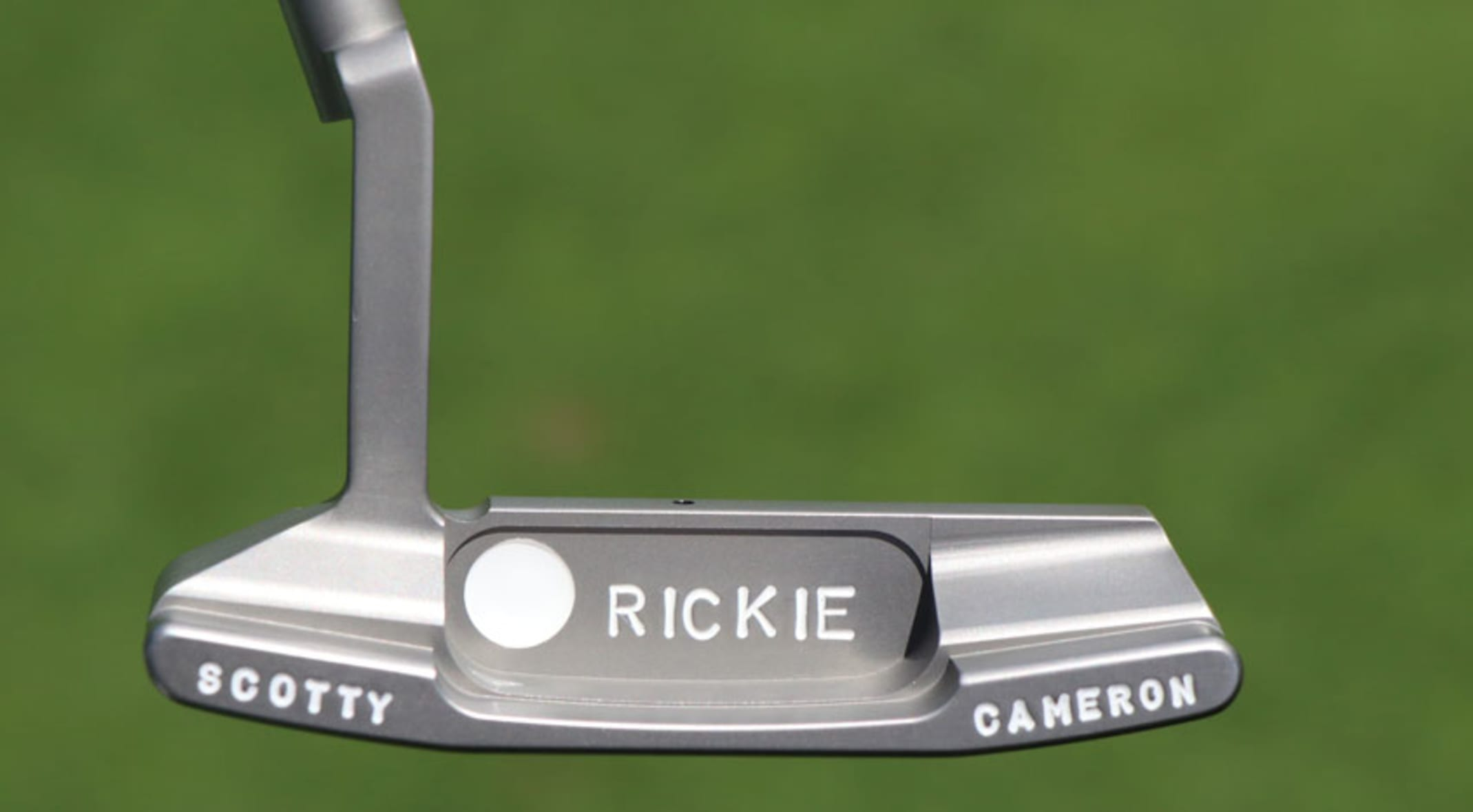 Equipment gallery: What the pros are playing at the Rocket