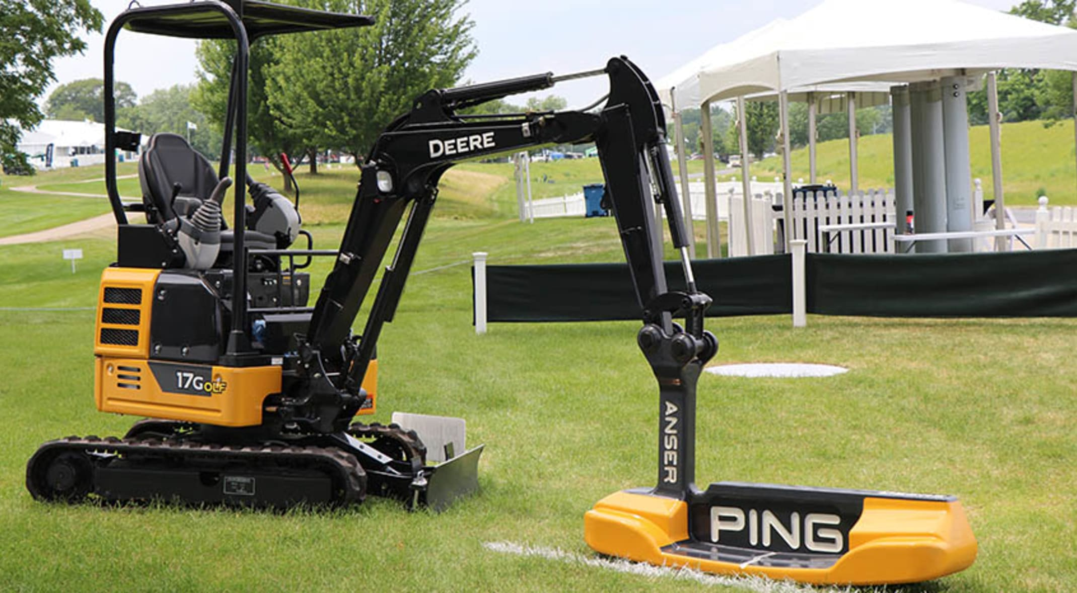 Https Email Johndeere Com >> John Deere Ping Collaborate To Design The Largest Anser