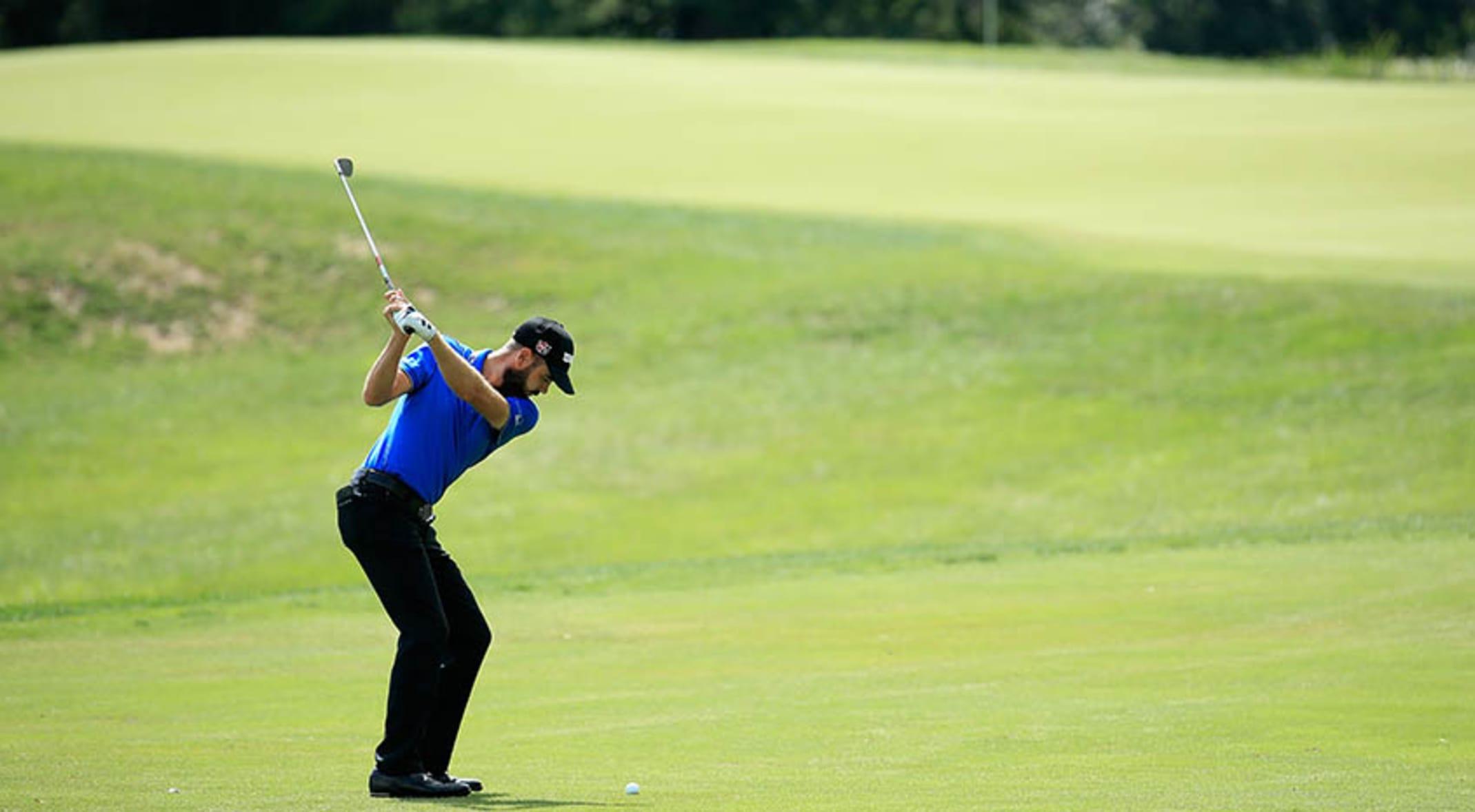 19+ Barbasol golf scores ideas