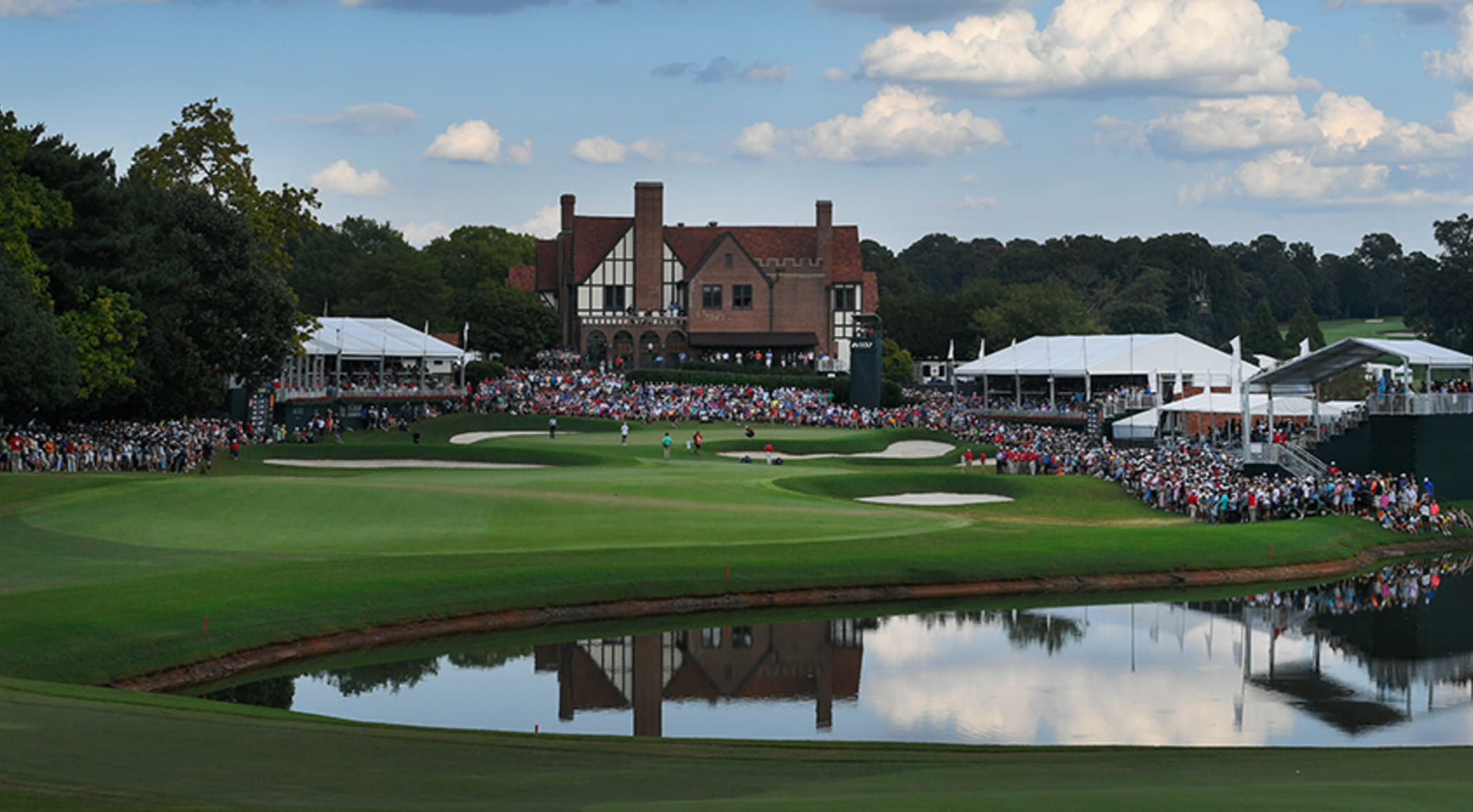 What You Need To Know About East Lake Golf Club