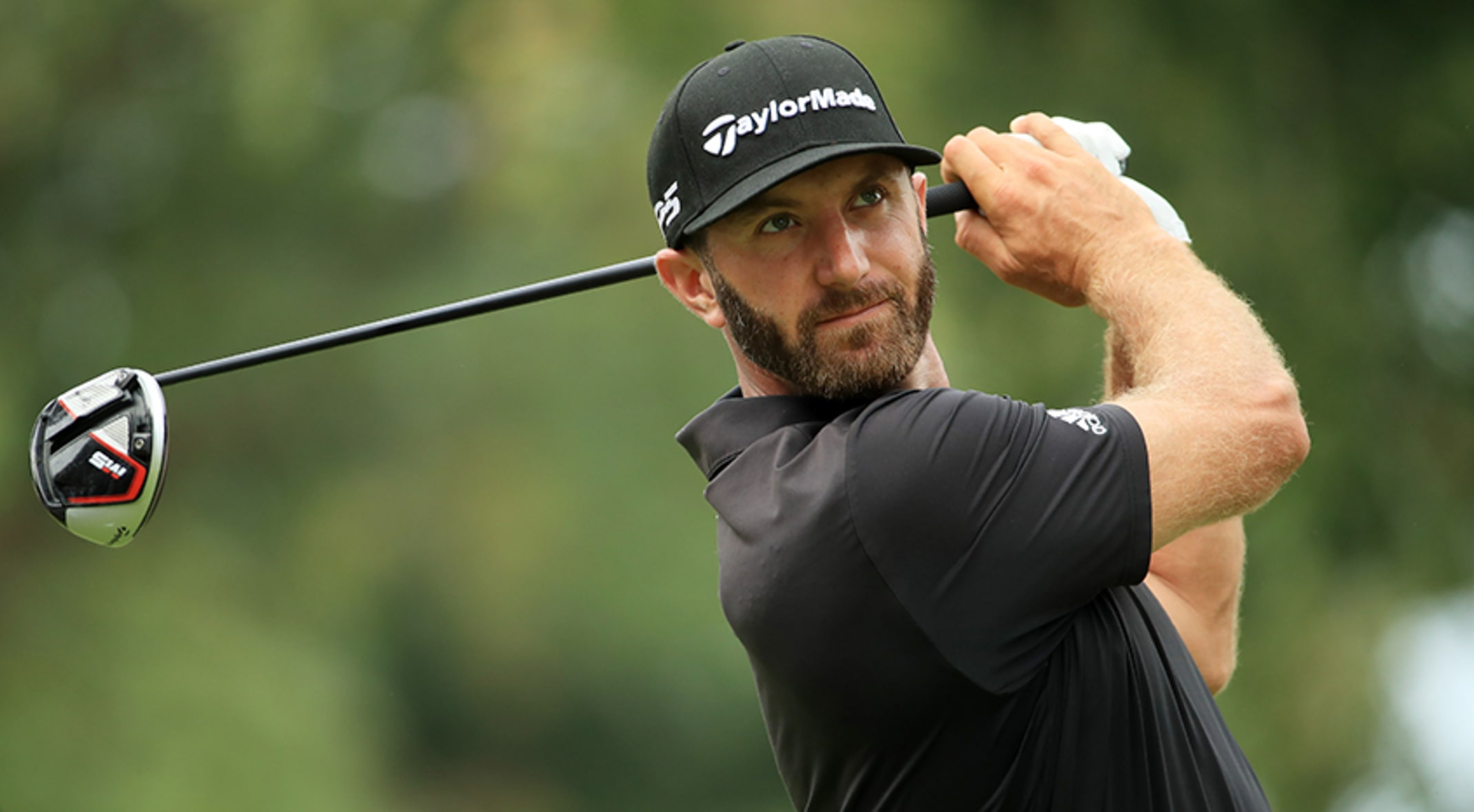 Dustin Johnson has knee surgery; full recovery expected