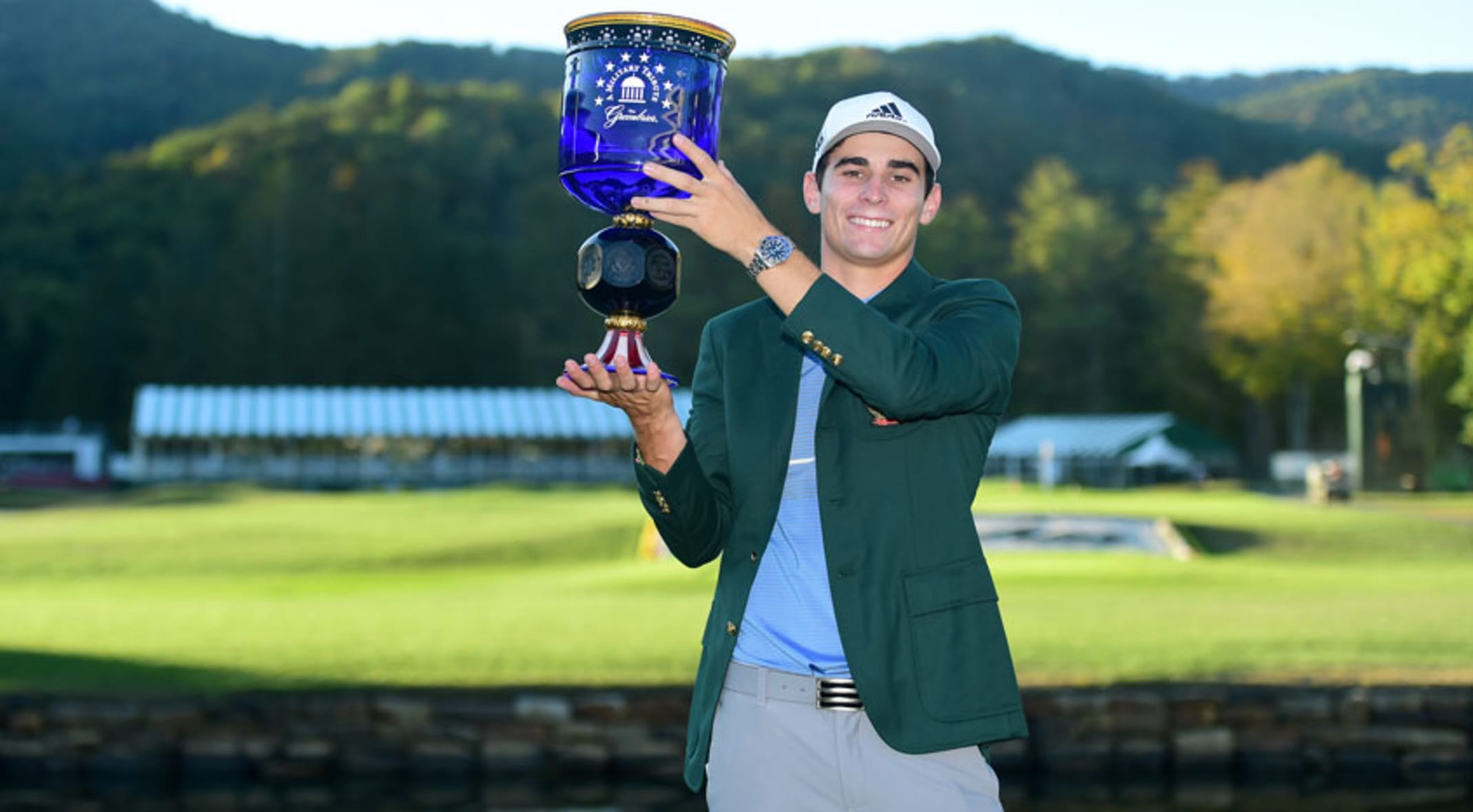 Image result for military tribute at the greenbrier niemann